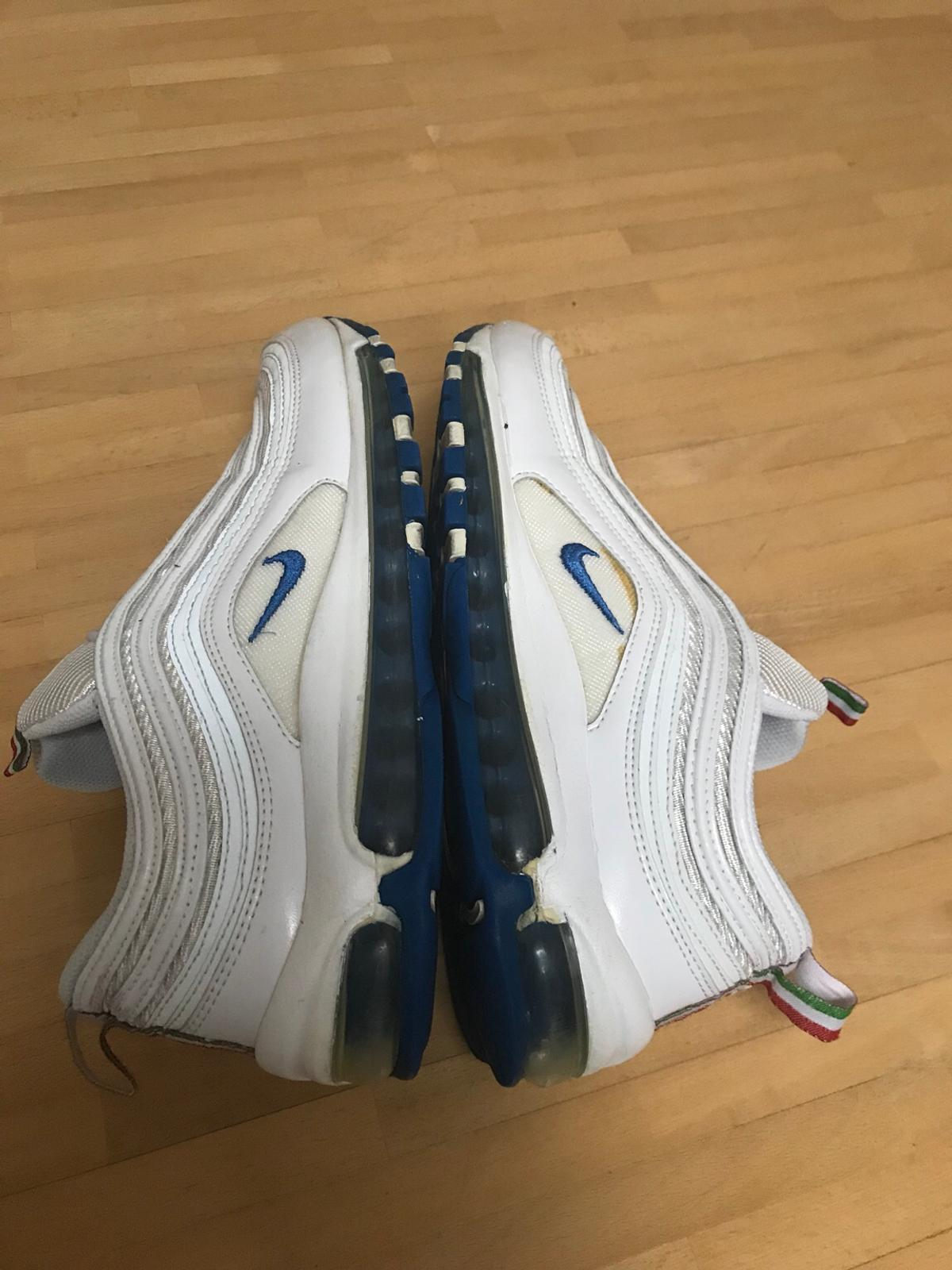 Nike Air Max 97 Gr. 43, Limitiert! in 67067 Ludwigshafen am