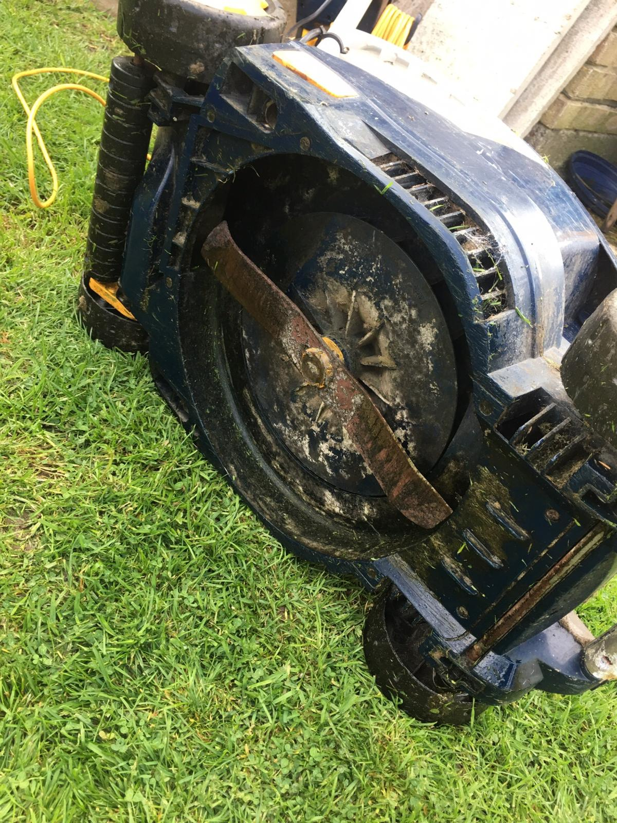 MAC Allister Lawn Mower in N21 London Borough of Enfield for £35 00