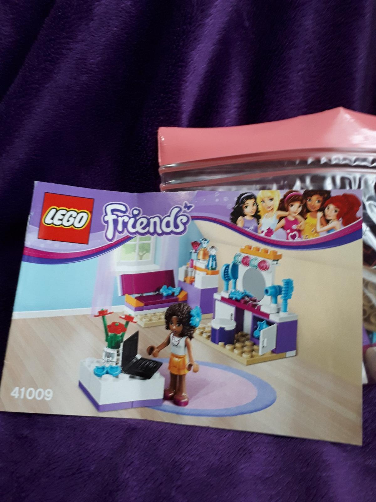 Lego Friends Andreas Zimmer 41009 In 9020 Klagenfurt For 400 For