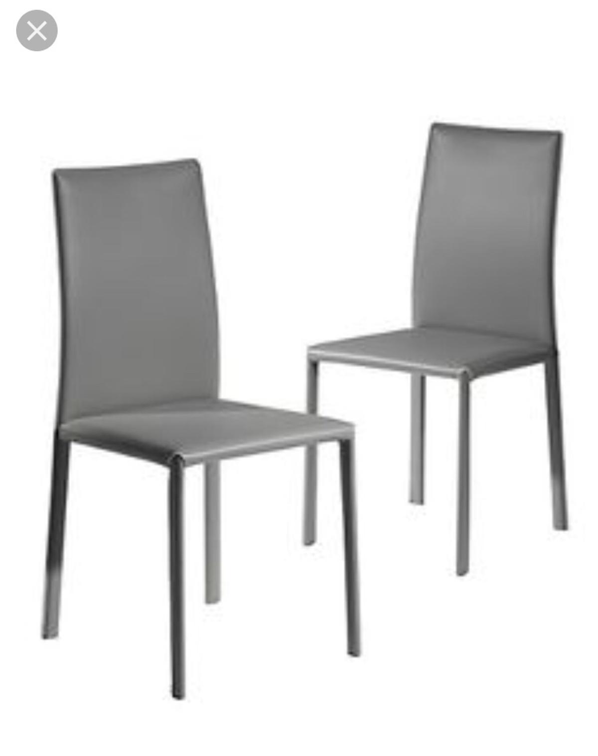 Magnificent 2X John Lewis Dominique Leather Dining Chair Gmtry Best Dining Table And Chair Ideas Images Gmtryco