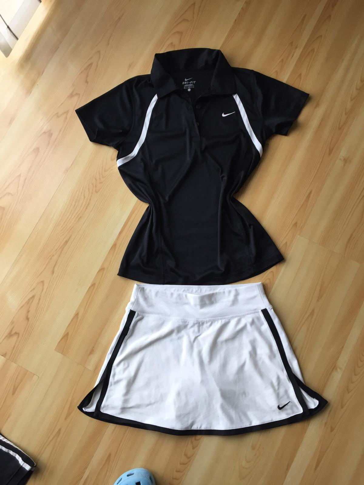 reputable site e8acd 33b45 Nike Tennis Dress Damen