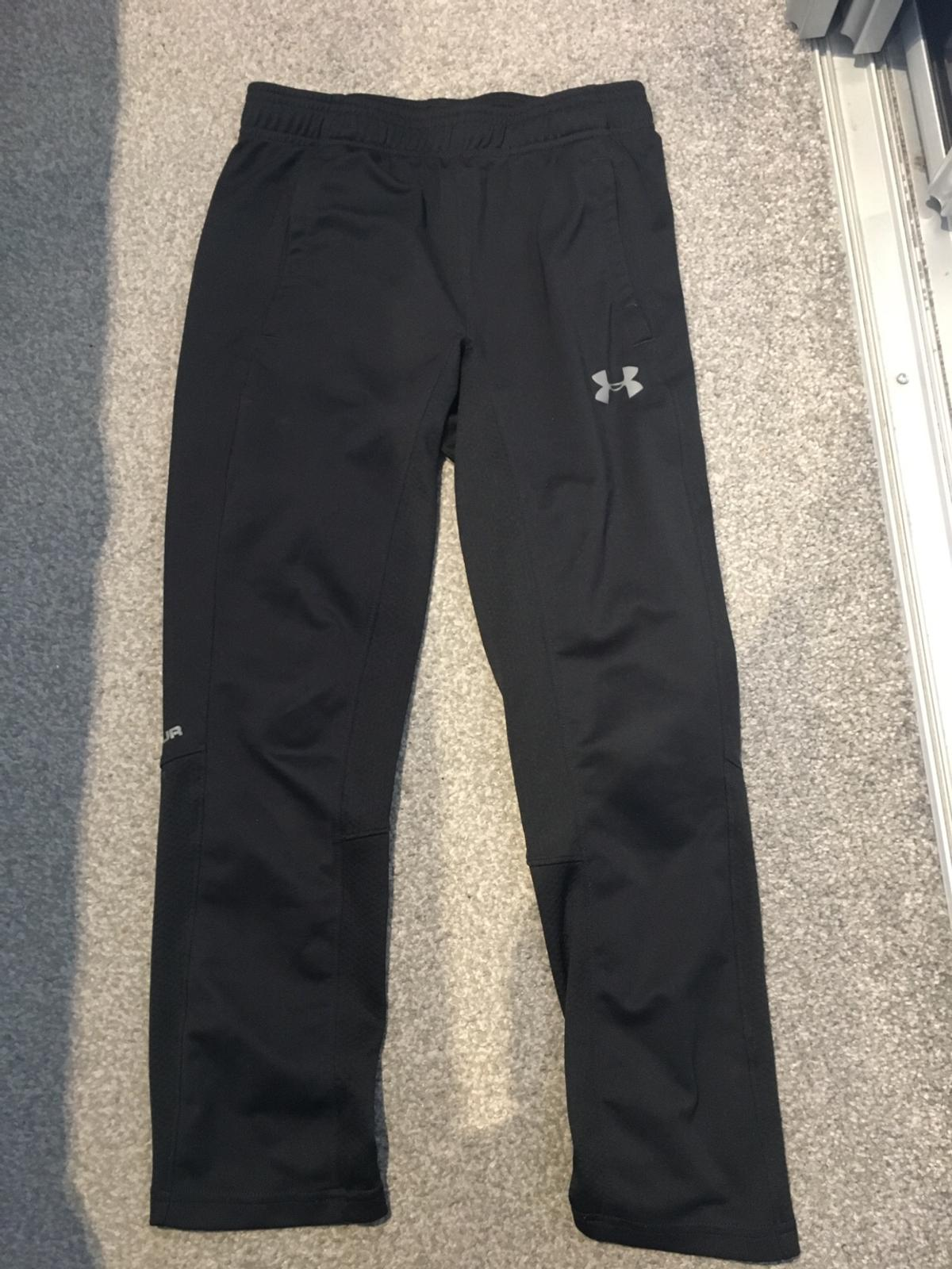 ebd81595026745 Under Armour Tracksuit bottoms in BA14 Bradley for £4.00 for sale ...