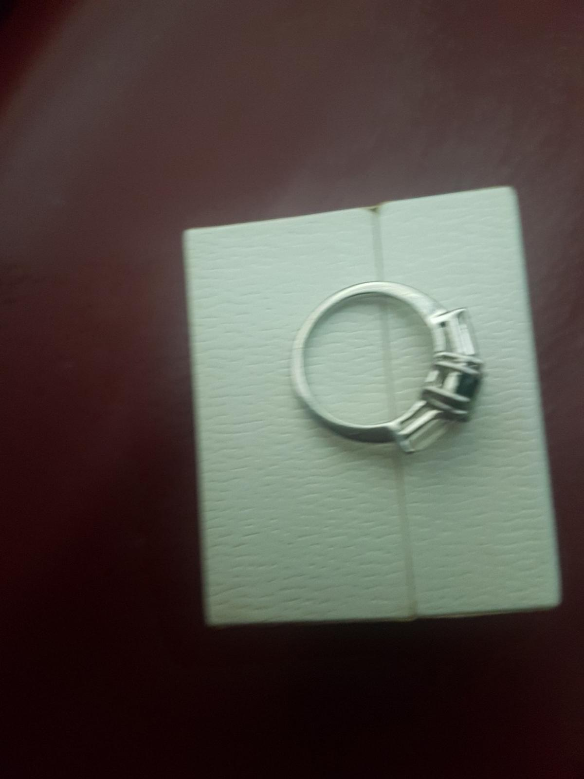 04ba0801a Real siver ring in SR3 Sunderland for £5.00 for sale - Shpock