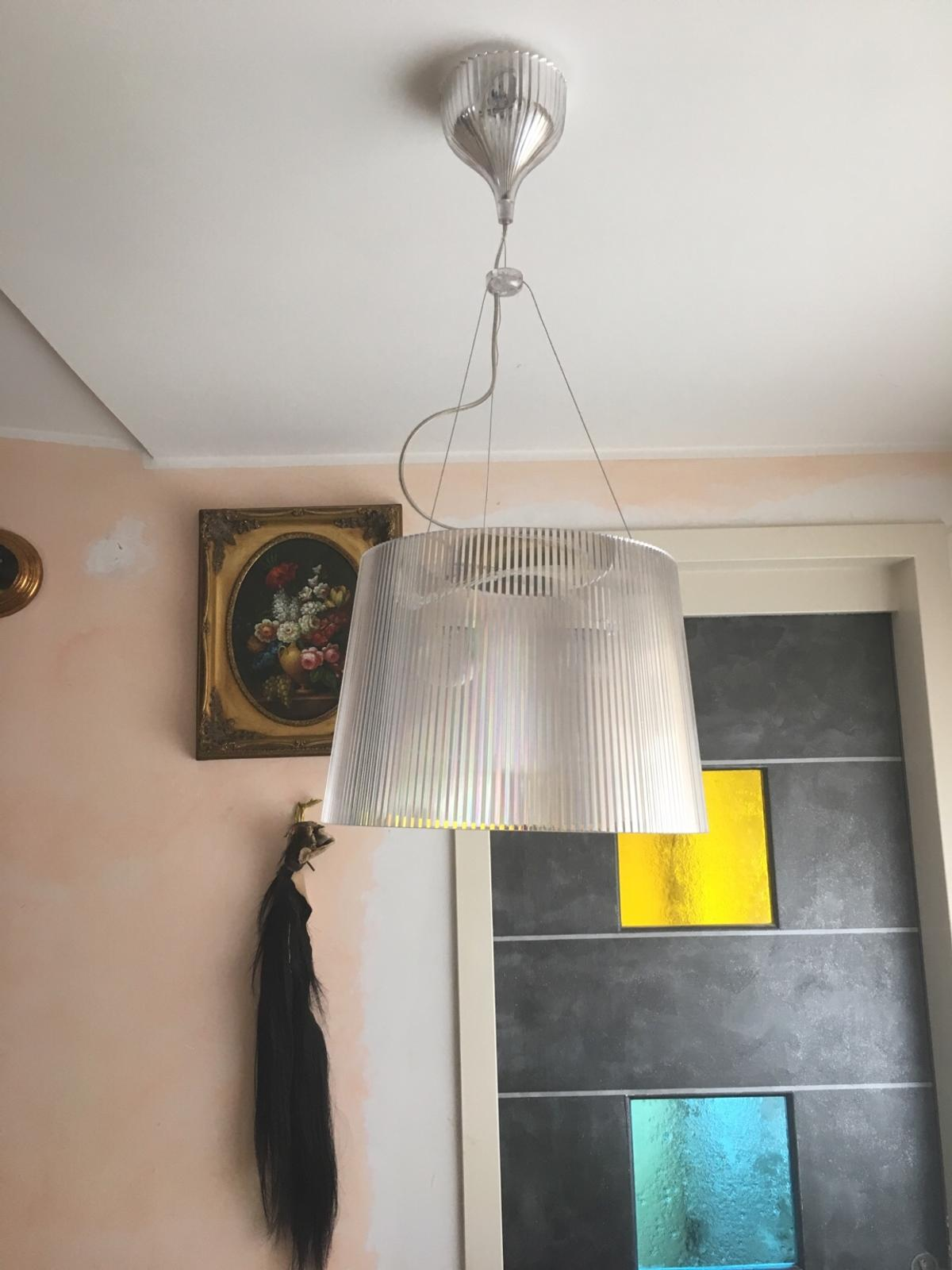 Lampadario Kartell In Scoppito For 100 00 For Sale Shpock