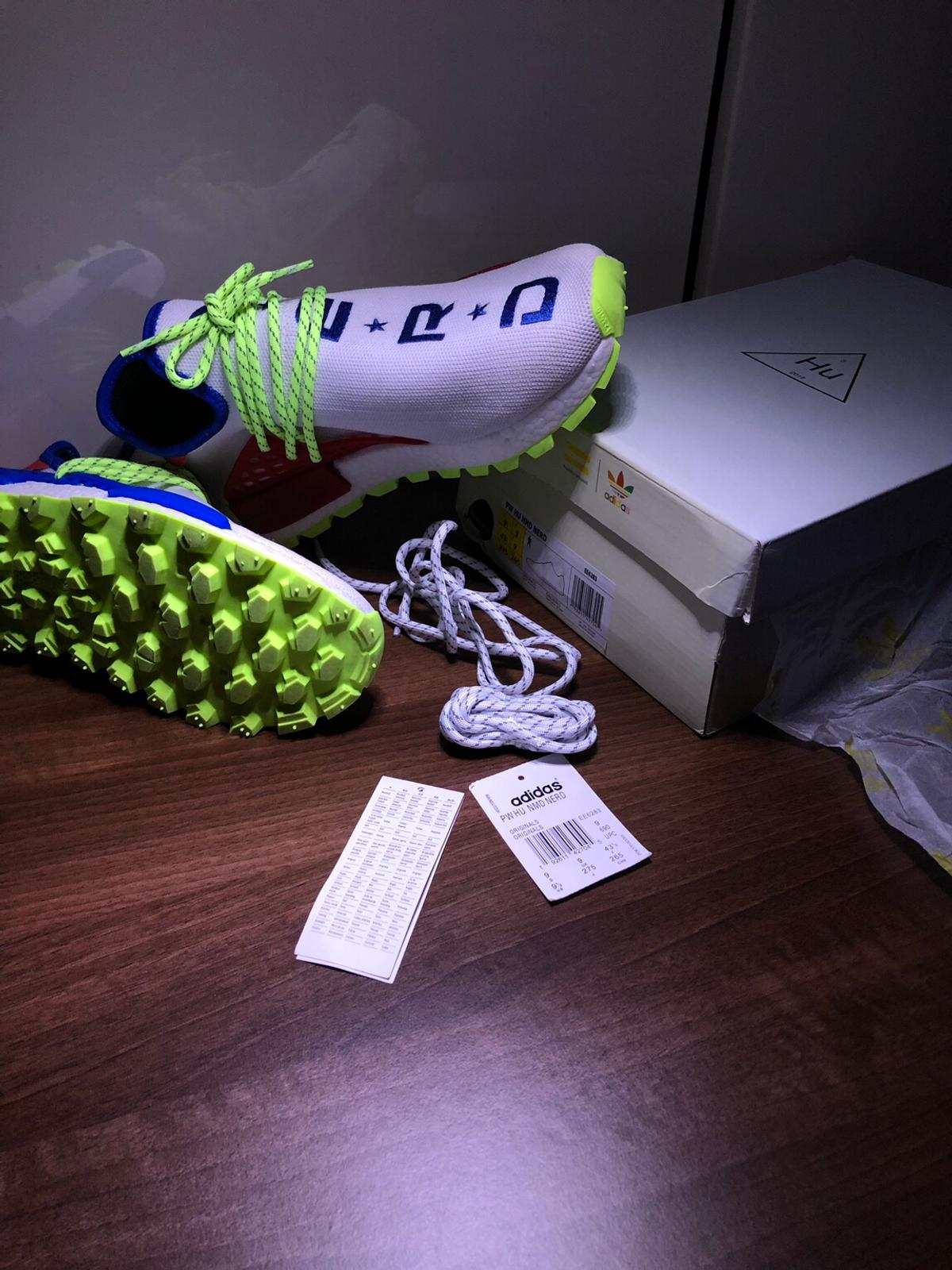 detailed look 7582a d8125 Adidas NMD NERD Hu Homecoming NMD in OL11 Rochdale for ...