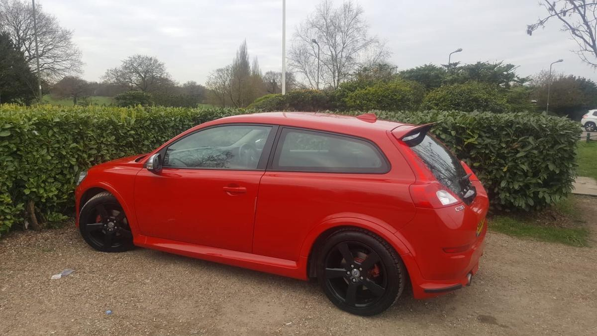 Volvo C30 For Sale >> Volvo C30 R 2 0 Petrol In N1 London For 4 700 00 For Sale Shpock