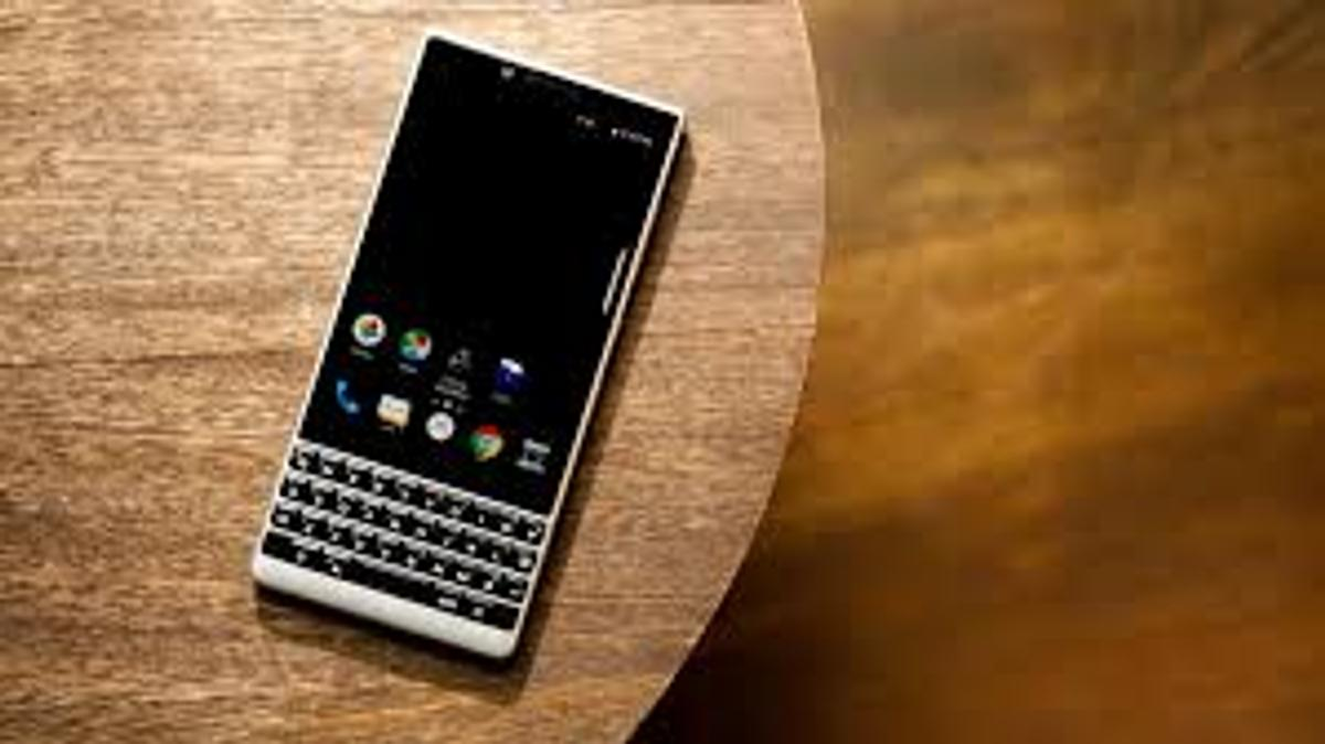 BlackBerry key 2 unlocked in WS9 Walsall for £200 00 for