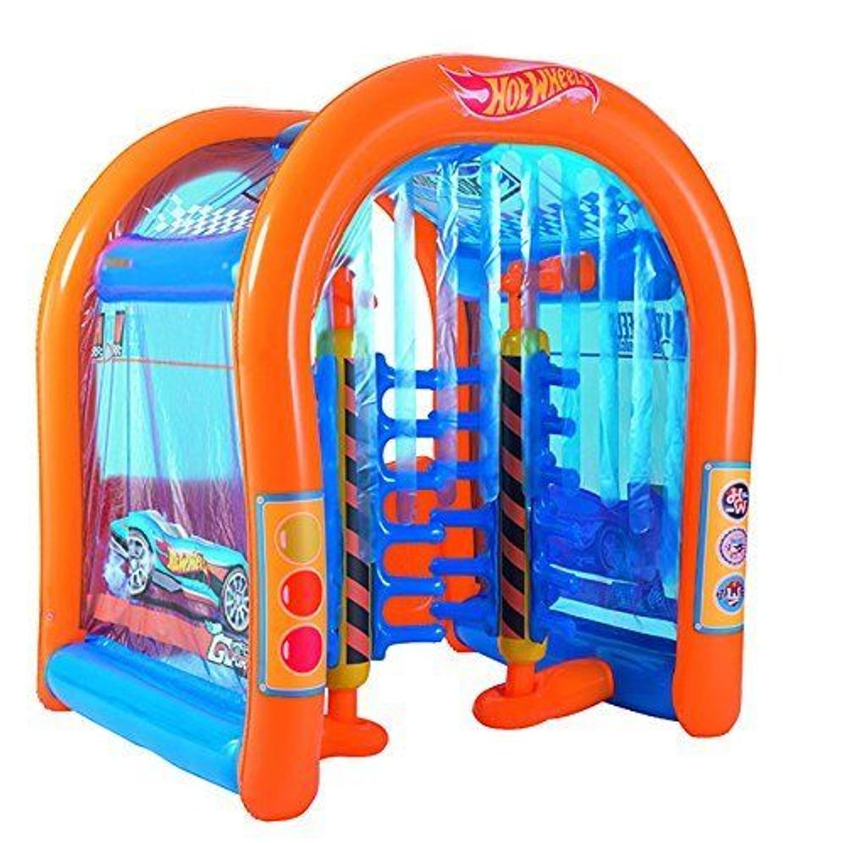 Hot Wheels Inflatable Car Wash In Ls12 Leeds For 35 00 For Sale Shpock