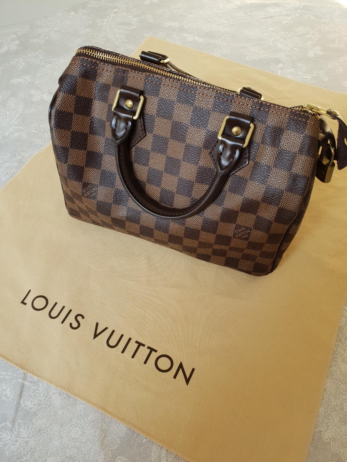 4bab1a73c28 Original Louis Vuitton Speedy 25 in HP12 Wycombe for £400.00 for ...