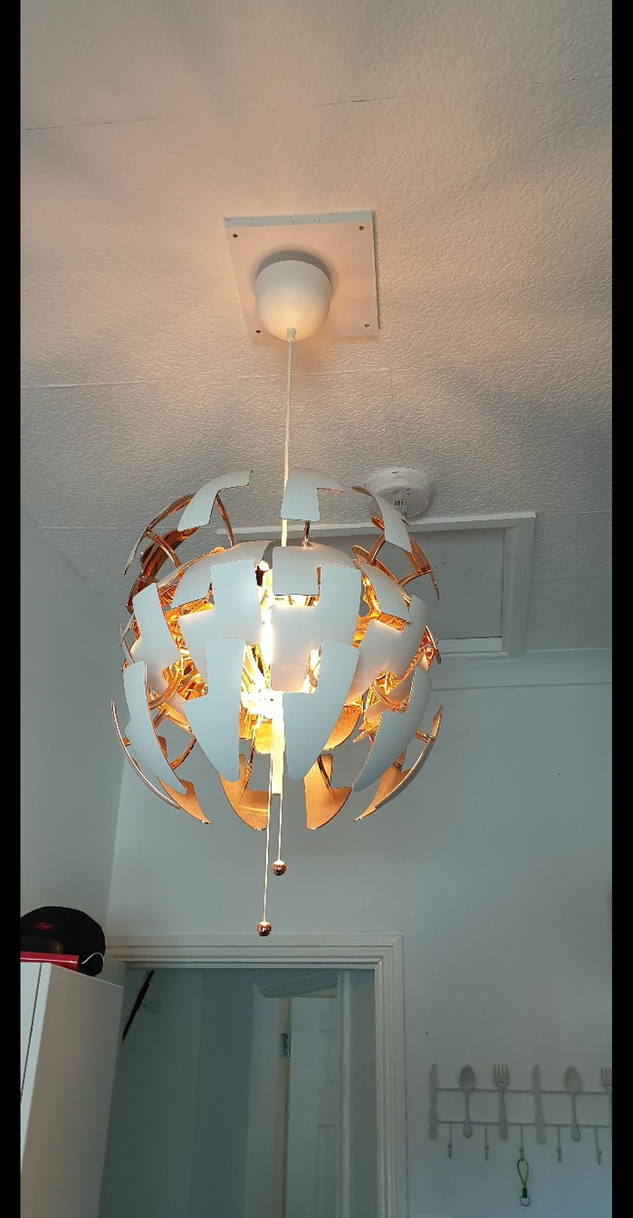 Ikea Copper Light Cheaper Than Retail Price Buy Clothing Accessories And Lifestyle Products For Women Men