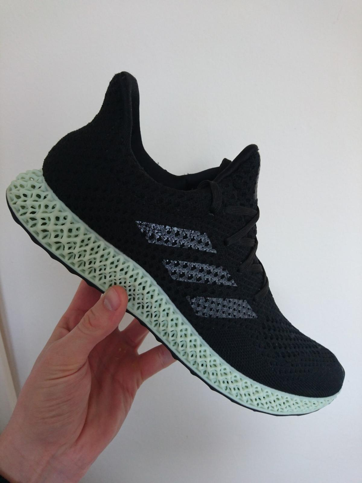 billig adidas futurecraft 4d grün