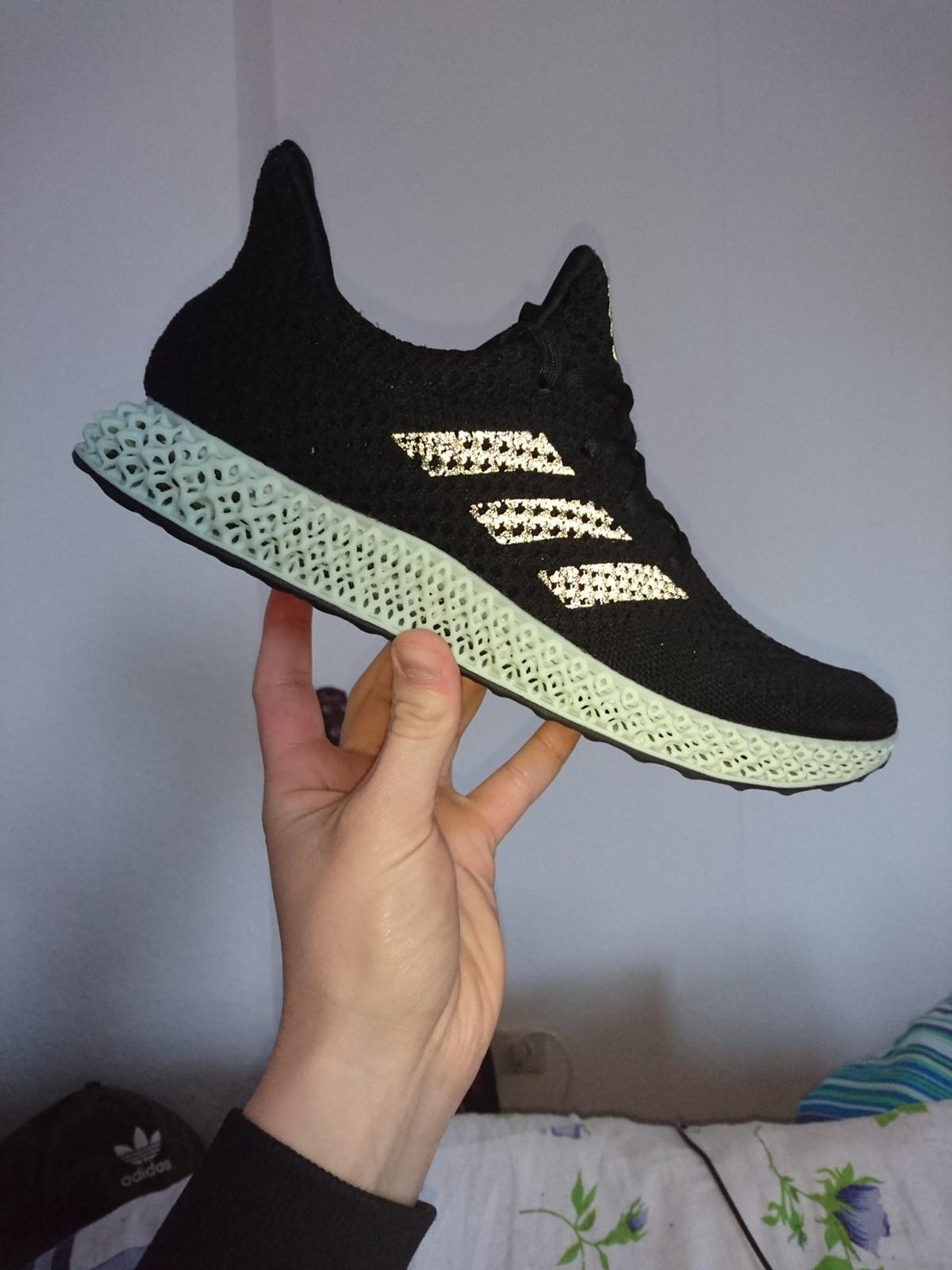 6934a3d5ce3eb Adidas futurecraft 4d in 80538 München for €1