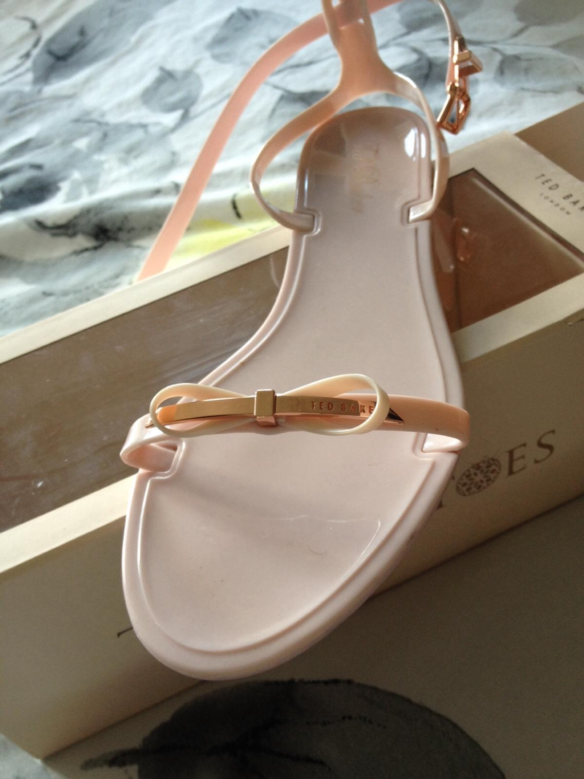 cc1656e2a Ted baker sandals size 7 in WV14 Wolverhampton for £20.00 for sale ...