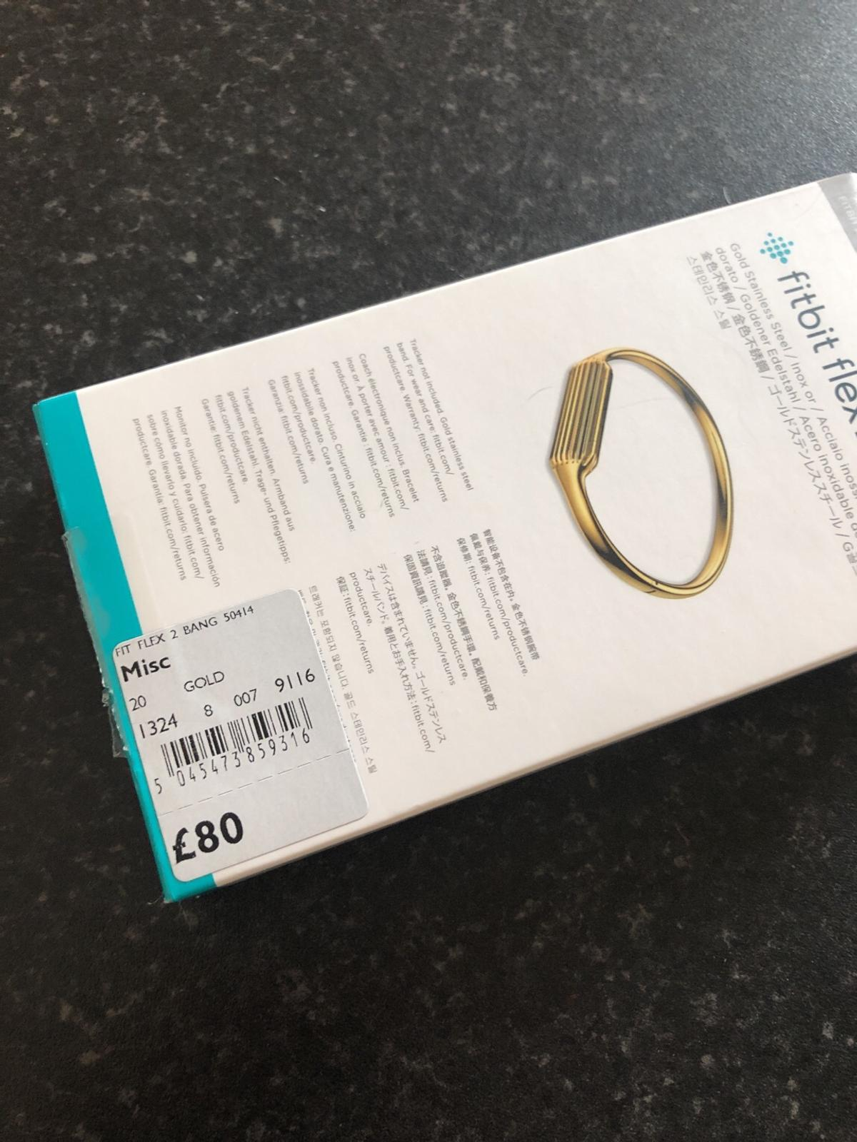 Fitbit Flex 2 in SG5 Hertfordshire for £20 00 for sale - Shpock