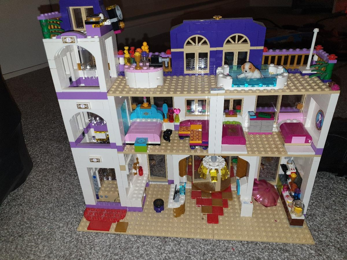 Assorted Lego Friends Houses in B63 Dudley for £50 00 for