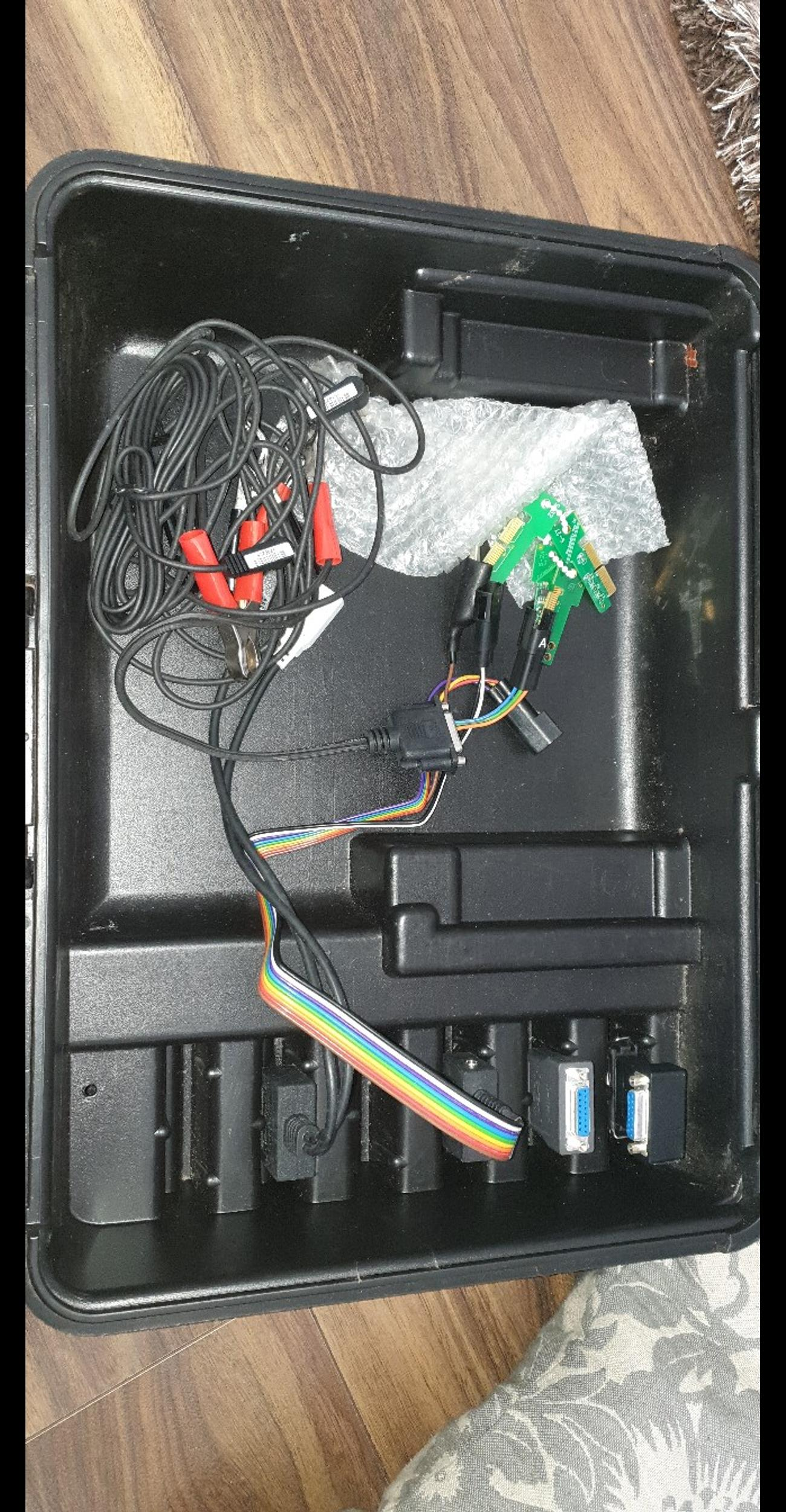 Snap On MT2500 Diagnostic Scanner  Good Condi in WD25 Watford for