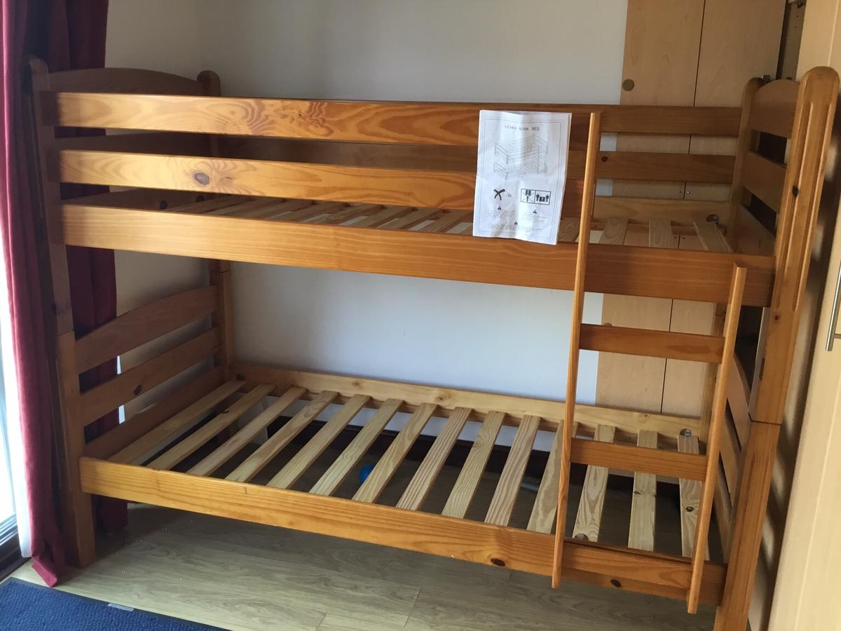 Picture of: Bunk Beds Sold In Wigan For 110 00 For Sale Shpock