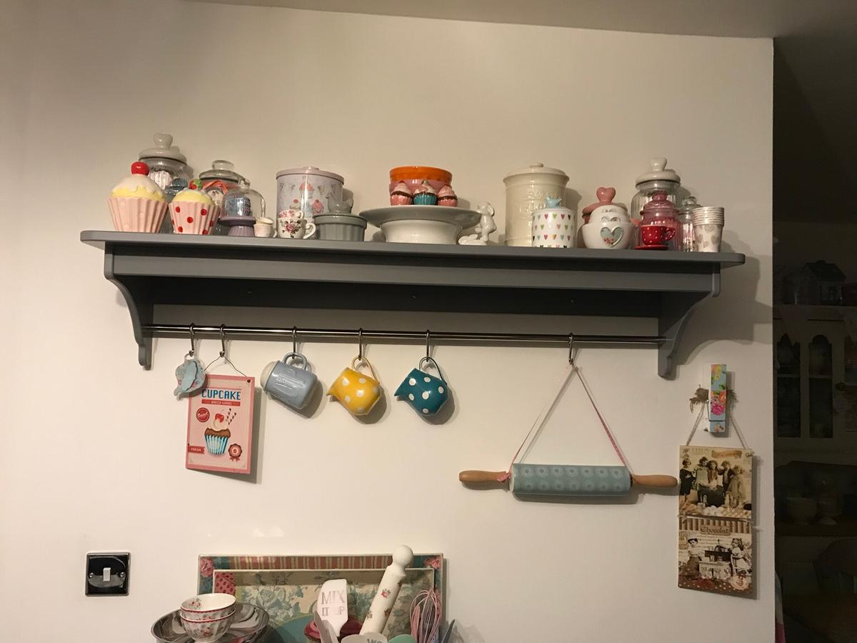 Tornviken Wall Shelf From Ikea In Ws10 Walsall Fur 15 00 Zum