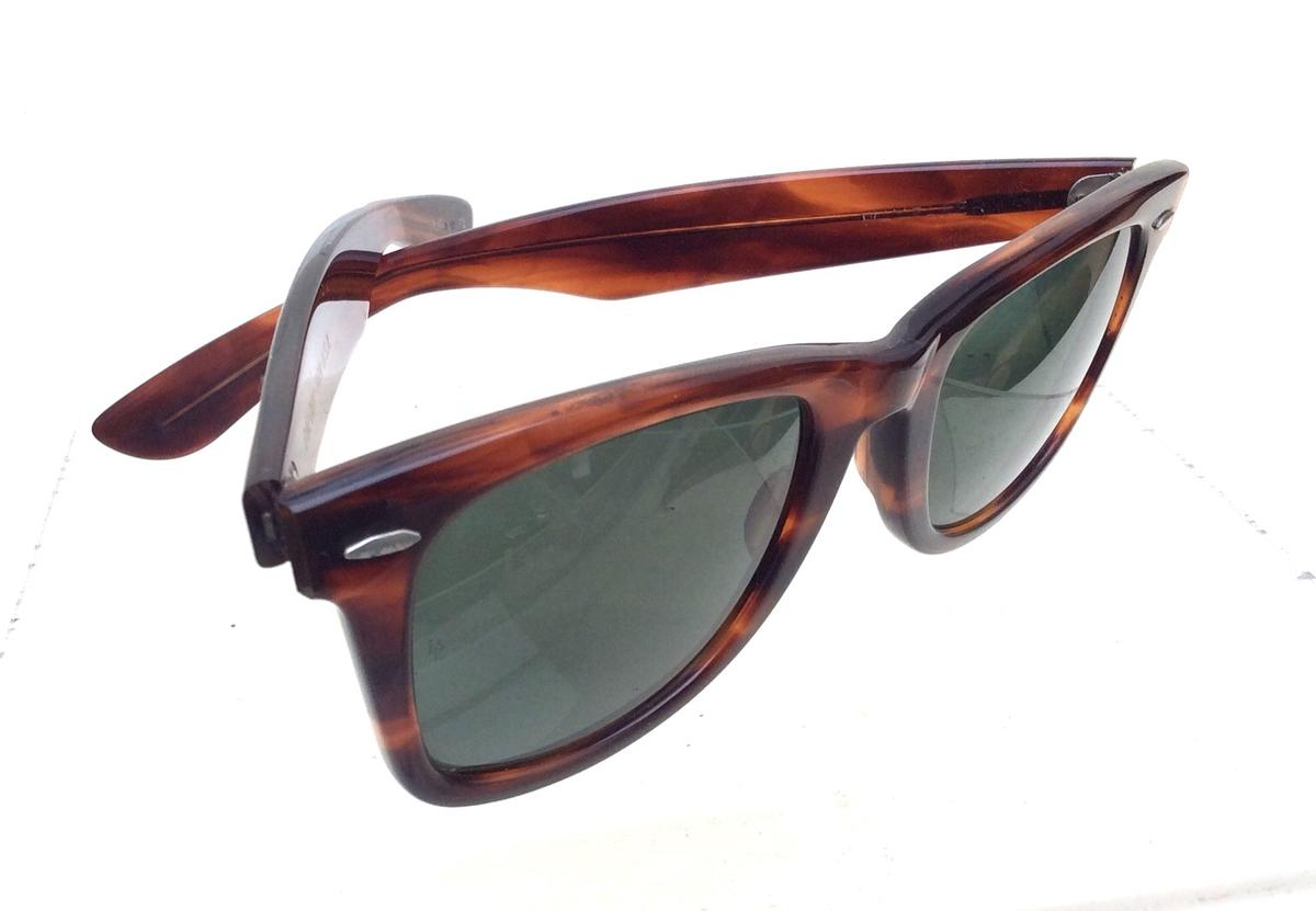 c02641e234cc Vintage Ray-Ban Authentic Sunglasses USA in UB6 London for £75.00 ...