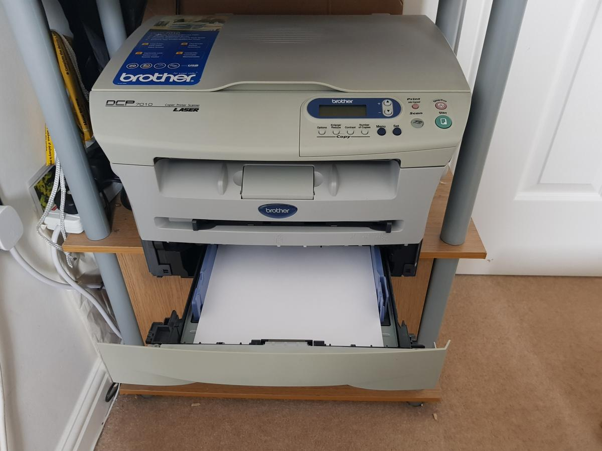 BROTHER DCP 7010 USB PRINTER DRIVERS FOR WINDOWS