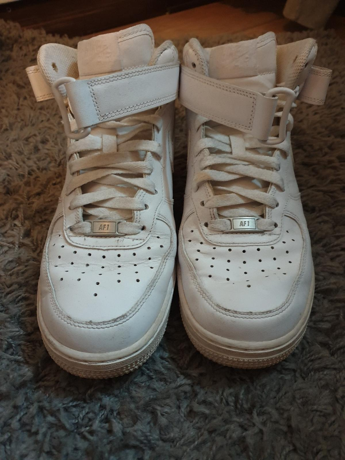 nike air force 1 mid größe 40