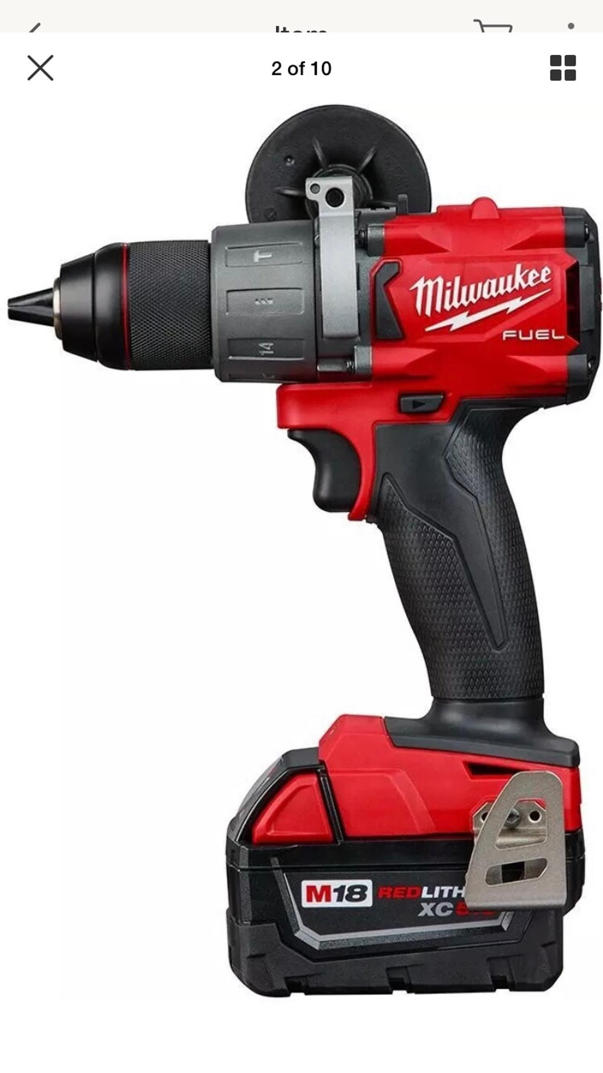 Milwaukee M18fpD2-0 M18 fuel,Milwaukee tools in NG7