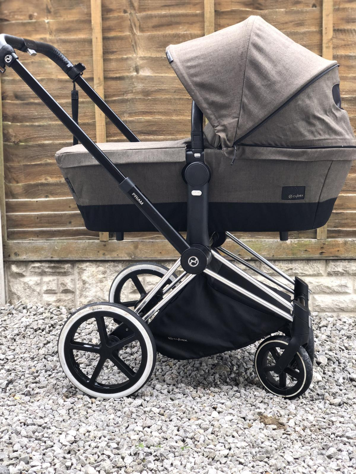 Cybex Priam 2 In 1 Pram In Ls27 Leeds For 350 00 For Sale Shpock