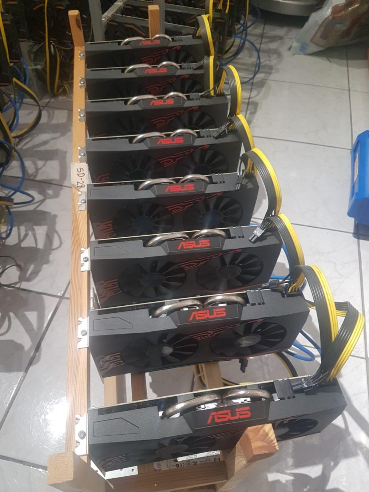 P106 Mining Card For Sale