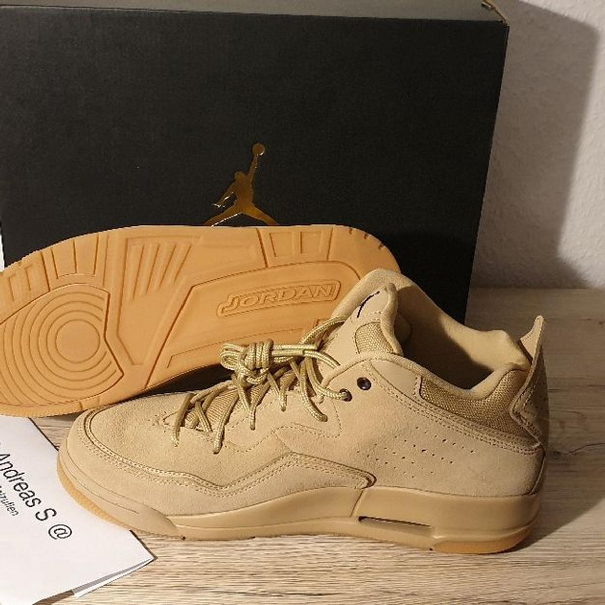 ab2ac647e83a3c Nike Jordan Courtside 23 WE Light Brown EU 43 in 32108 Bad Salzuflen ...