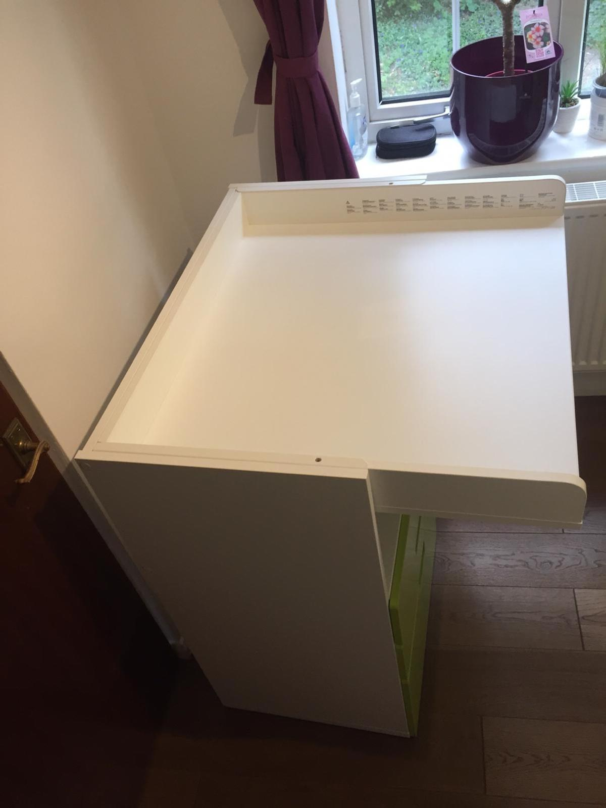 20bb8aee86da Ikea-Changing table -FRITIDS/STUVA in KT17 Epsom and Ewell for ...