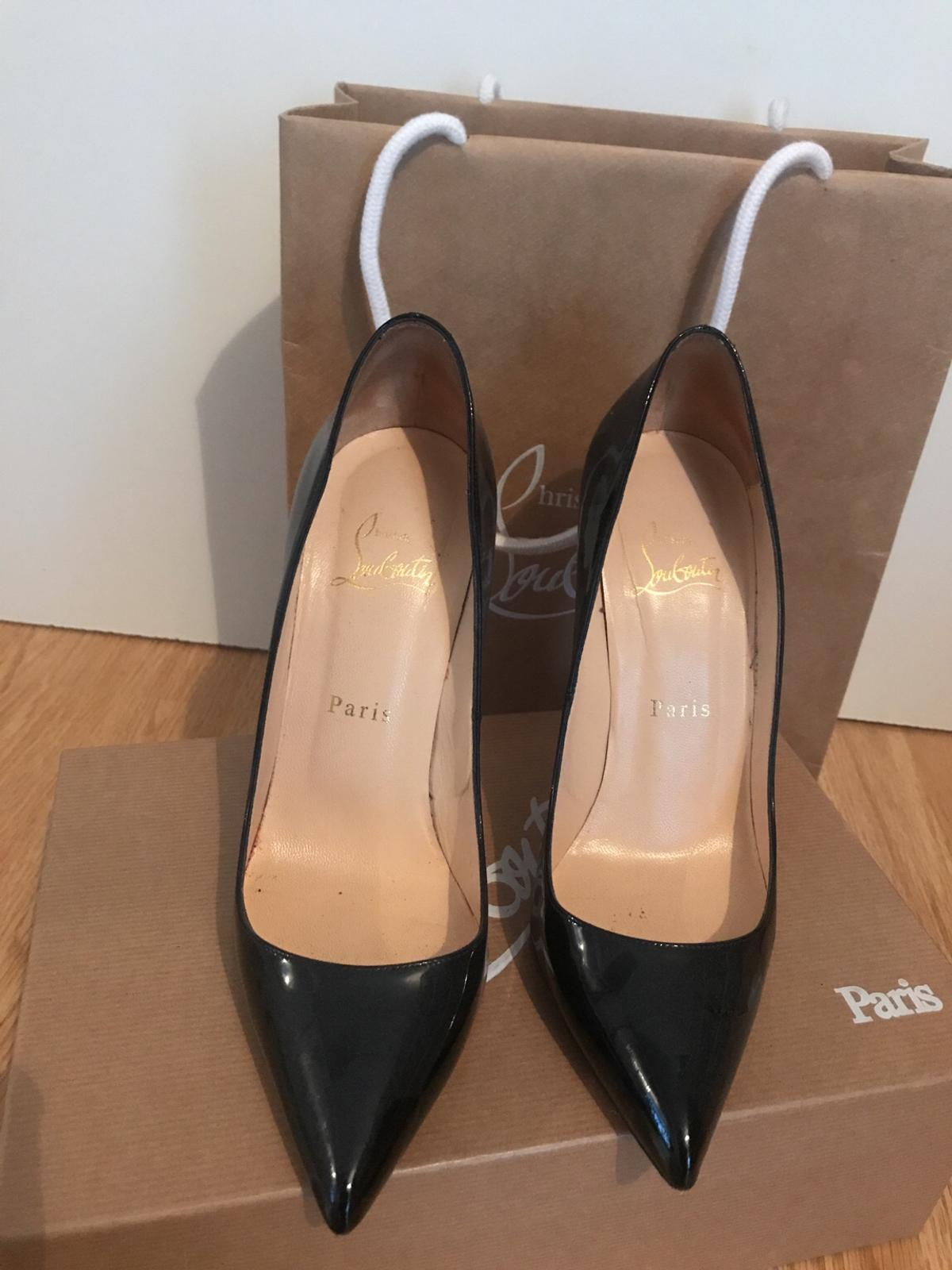 3797c466973 Louboutins Size 5 in Bolton for £150.00 for sale - Shpock