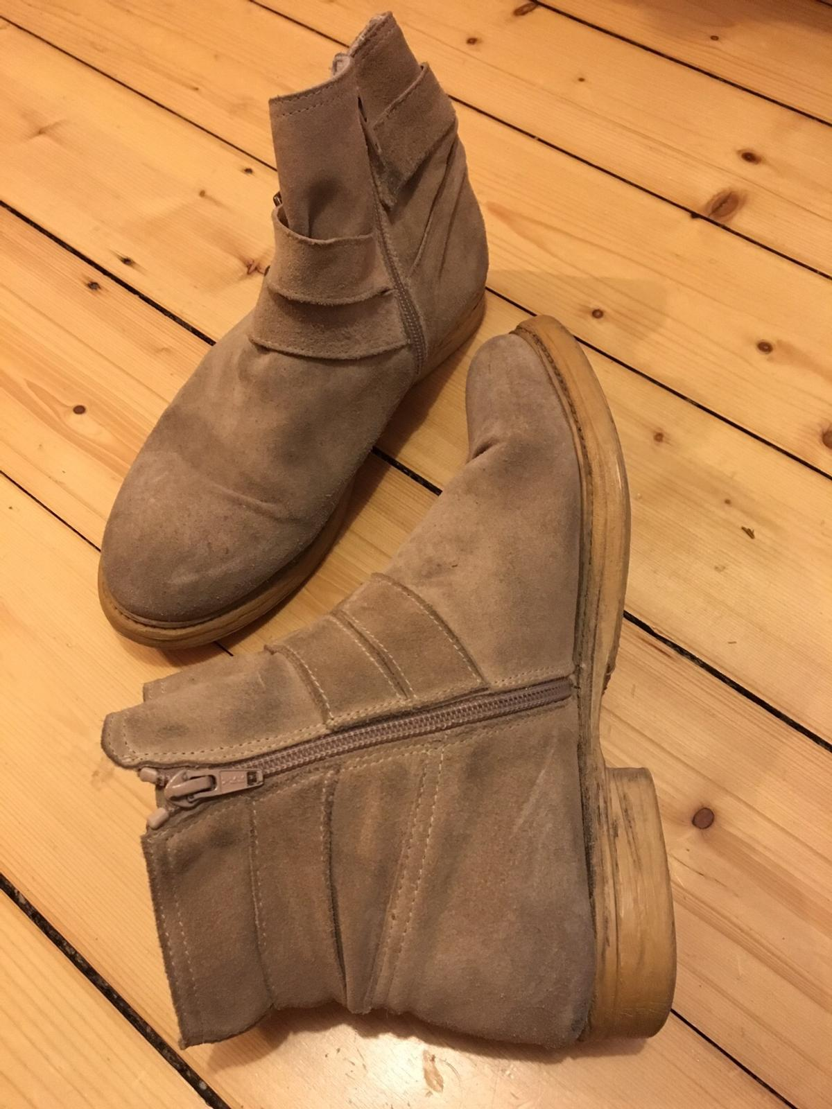 hot sale online 4a69c 70af9 Esprit Boots in 40 in 68167 Mannheim for €7.00 for sale - Shpock