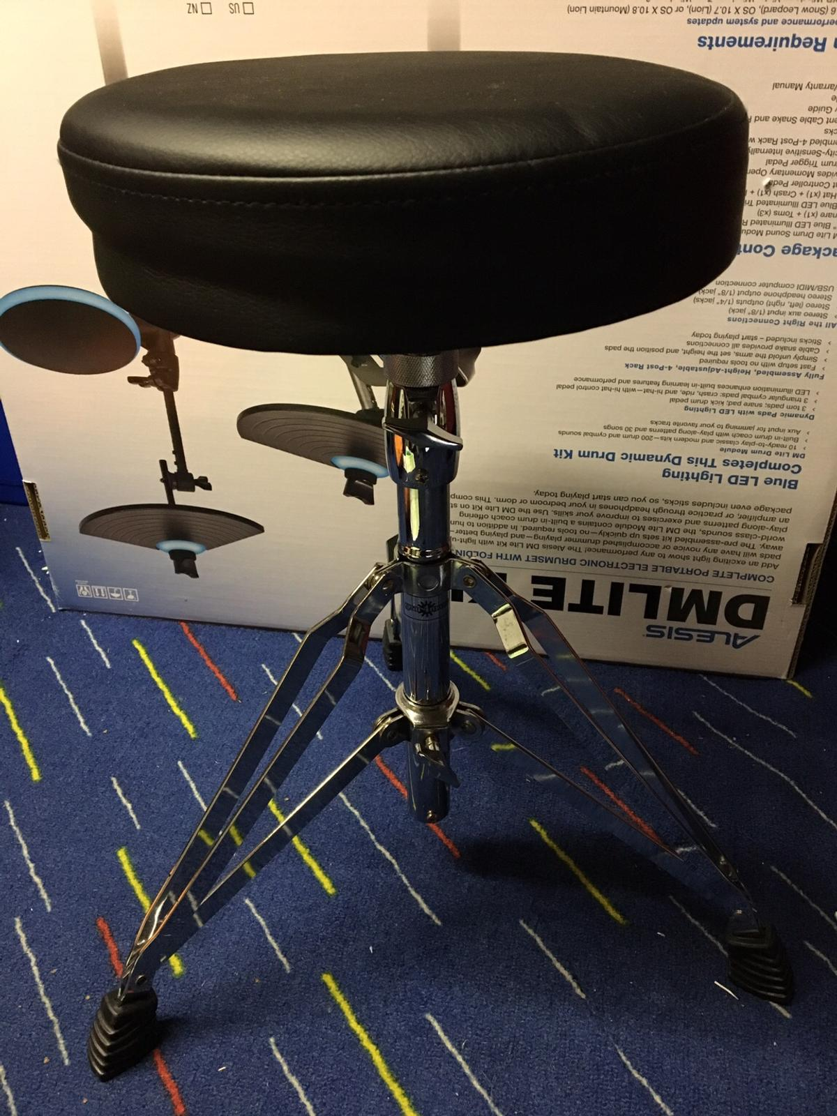 Alesis DM Lite Portable Electronic Drum Kit in Rotherham for £150 00