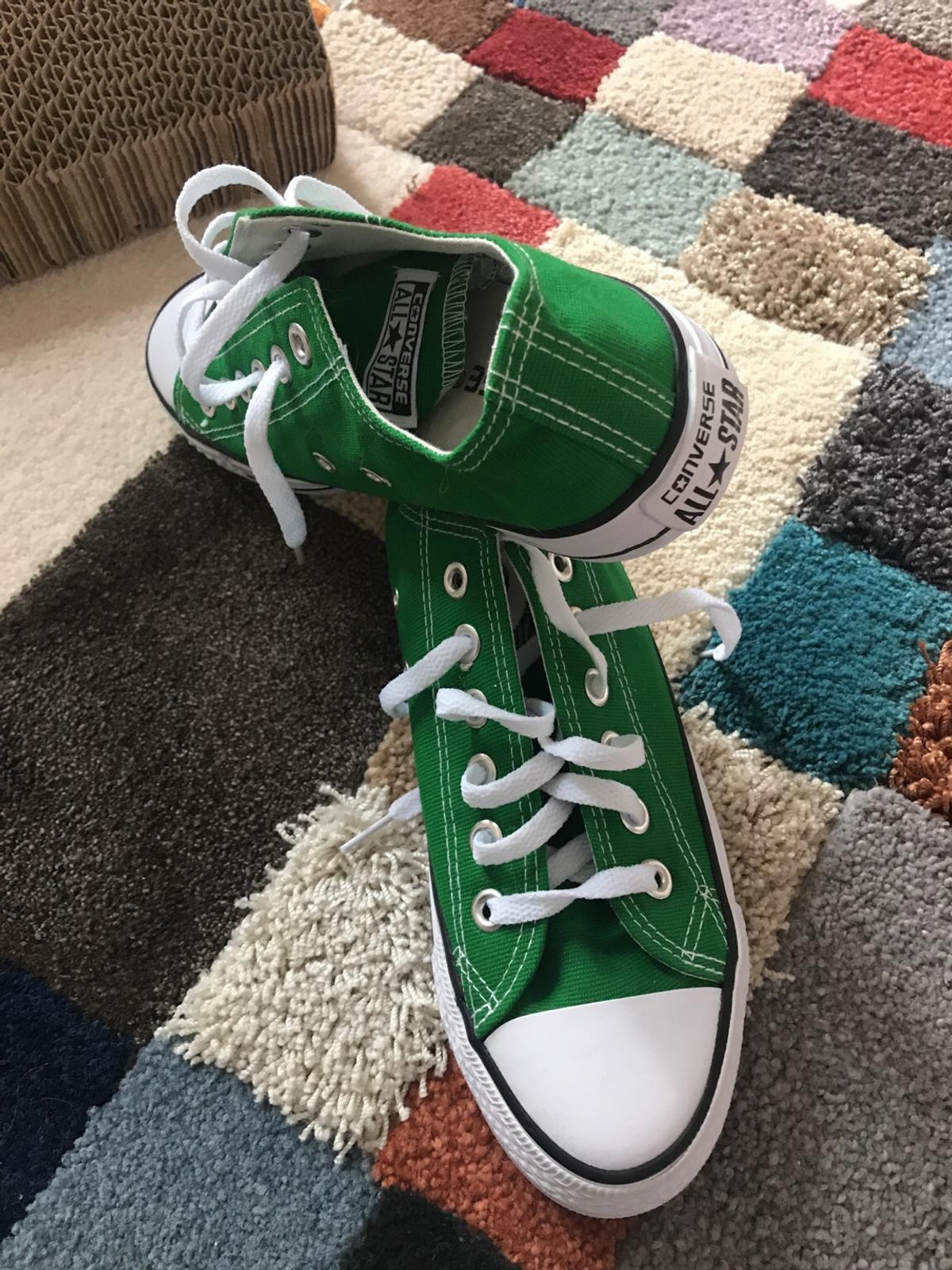 Converse All Star Chucks NEU !! Gr 39 in 66346 Püttlingen
