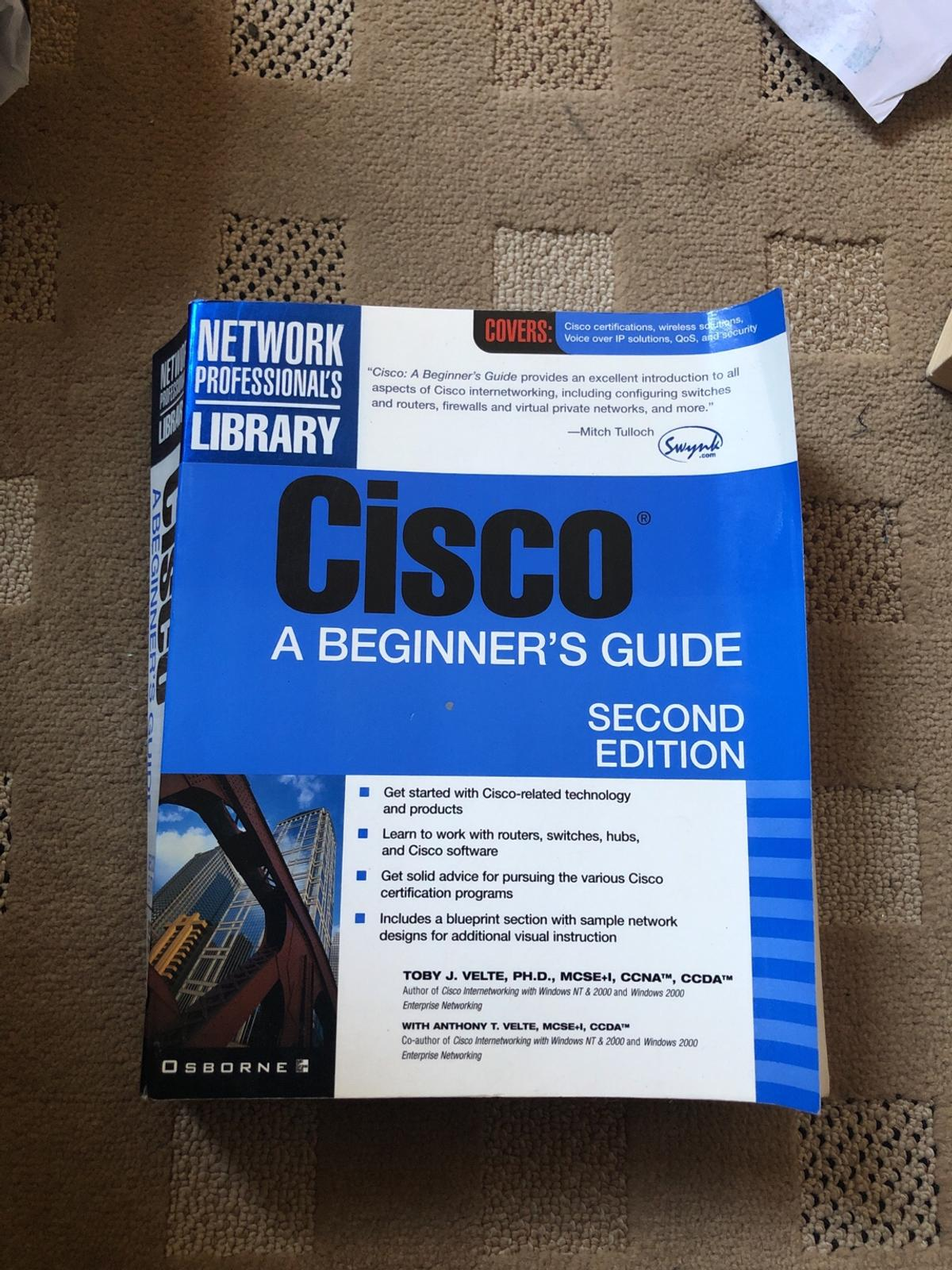 Cisco: A Beginners Guide  2nd Edition