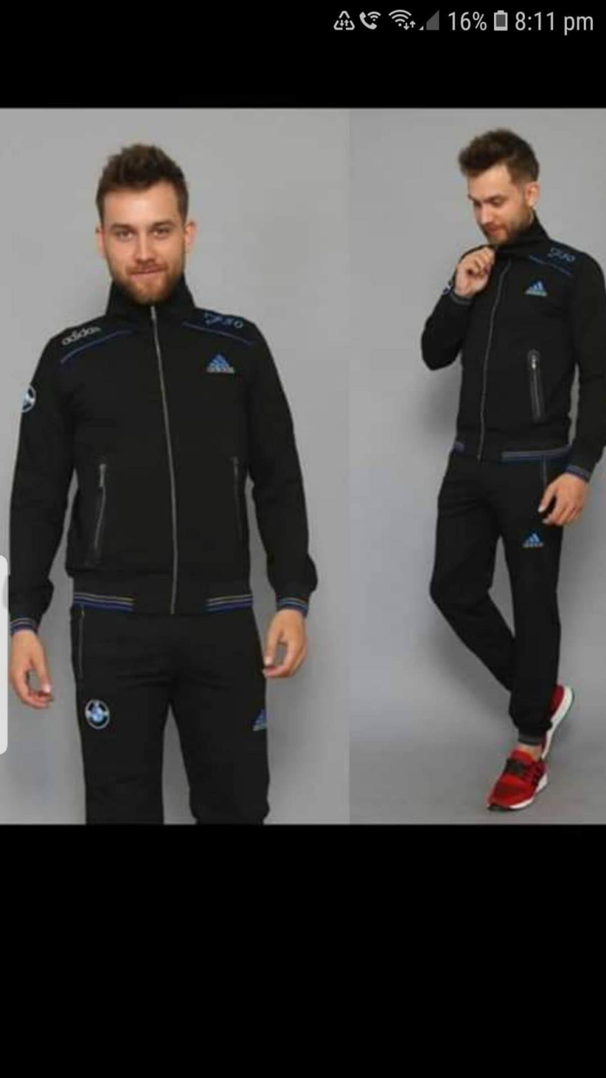 Tracksuit In M15 Manchester For 35 00 For Sale Shpock