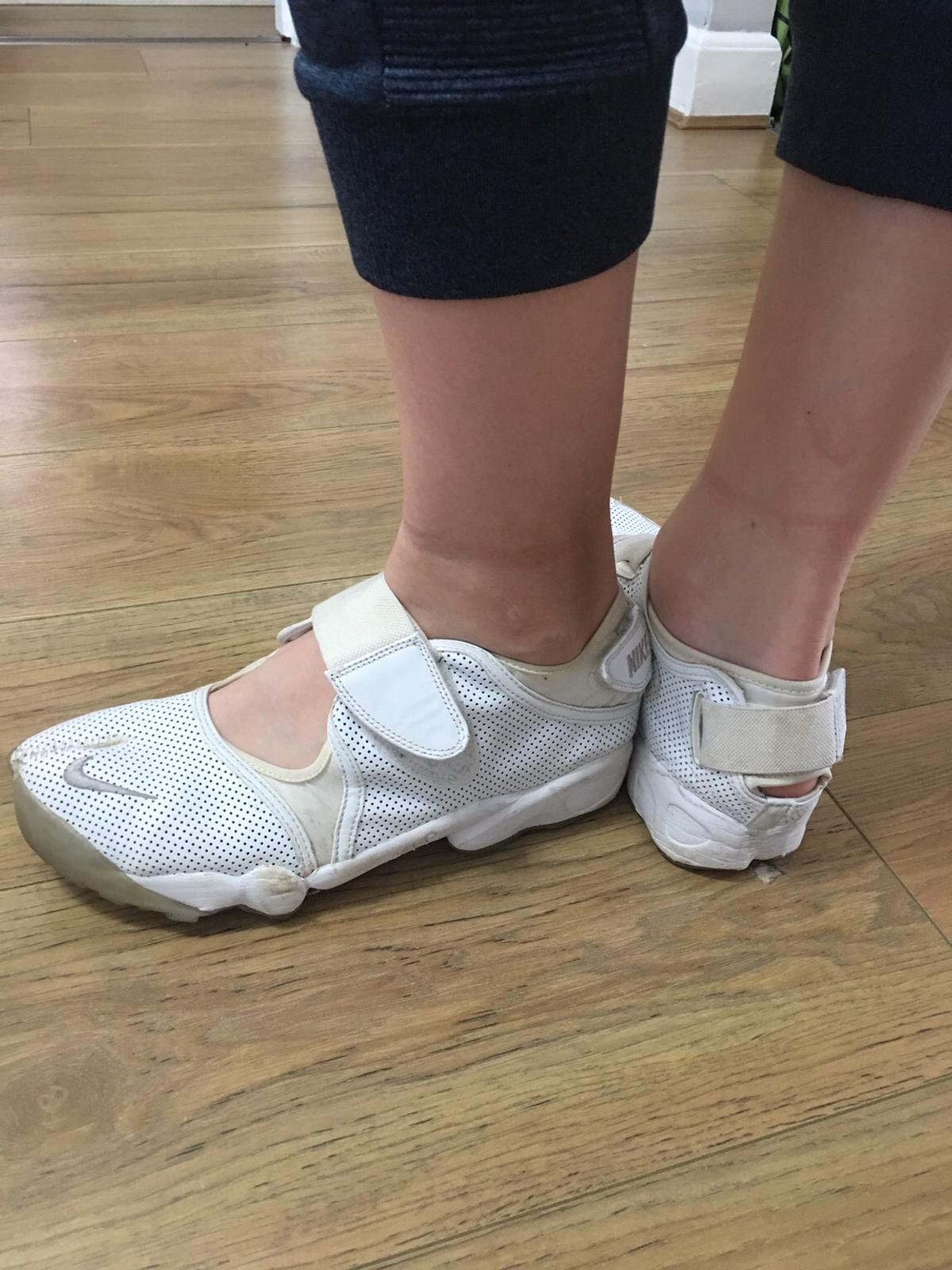 100% Calidad Boutique en ligne diversificado en envases Nike Air Rift Men in LE2 Leicester for £12.00 for sale | Shpock
