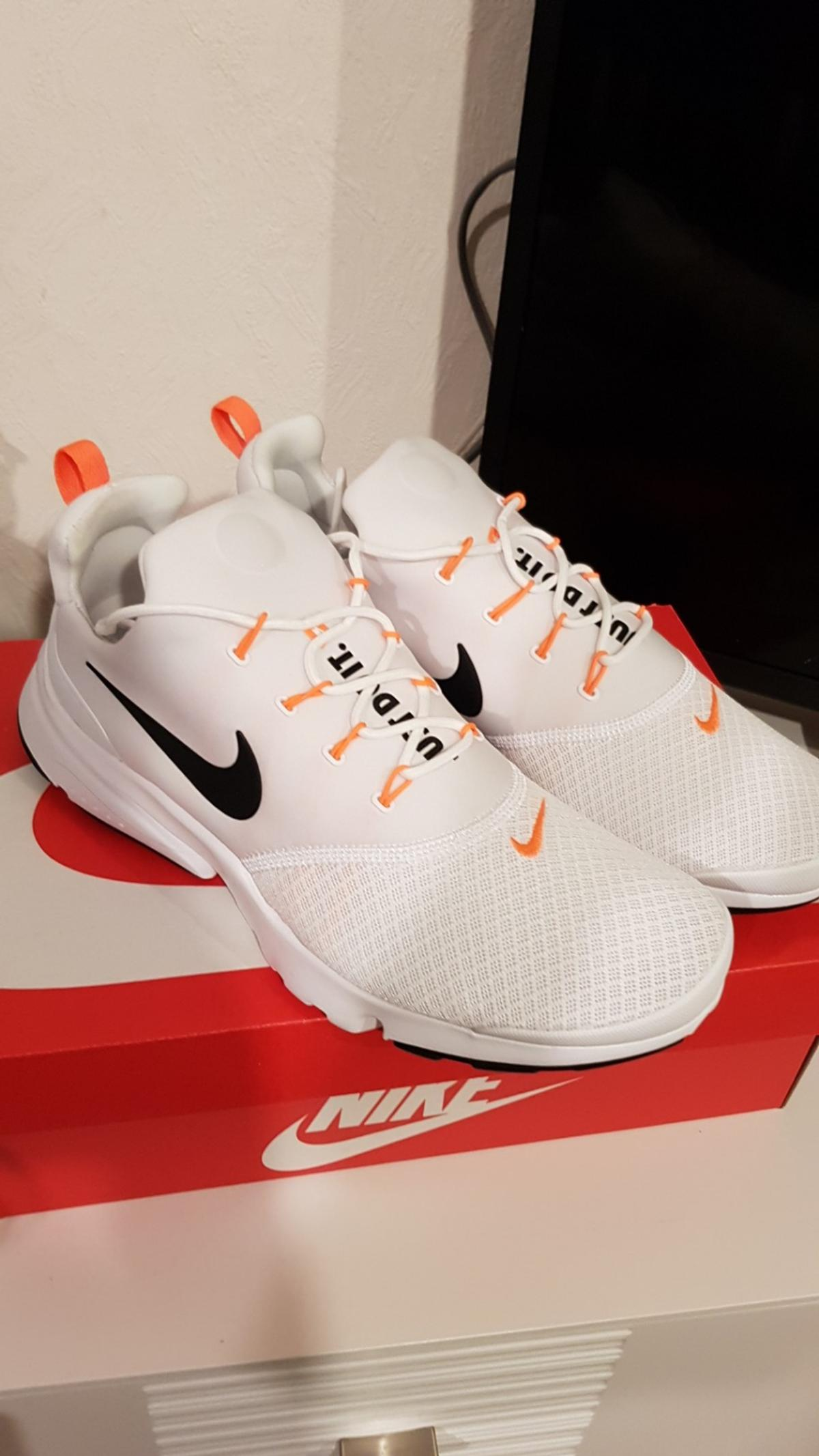 outlet store 7cc51 1ebfc NIKE PRESTO FLY JDI (WHITE) in 31737 Rinteln for €60.00 for sale ...