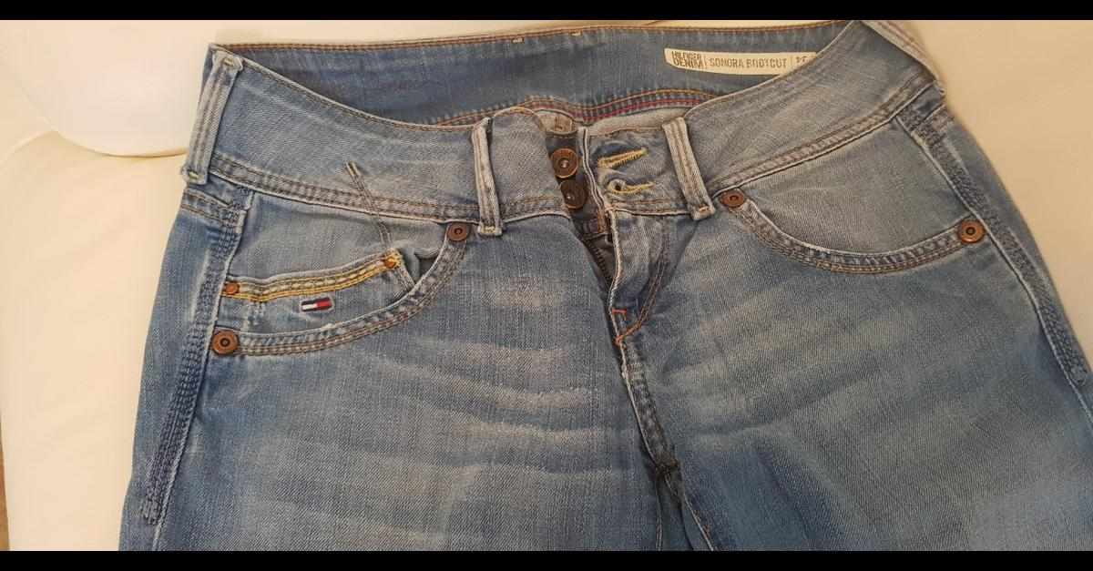a688f9151103aa Tommy Hilfiger Hose (Damen) in 4523 Sierning for €10.00 for sale ...