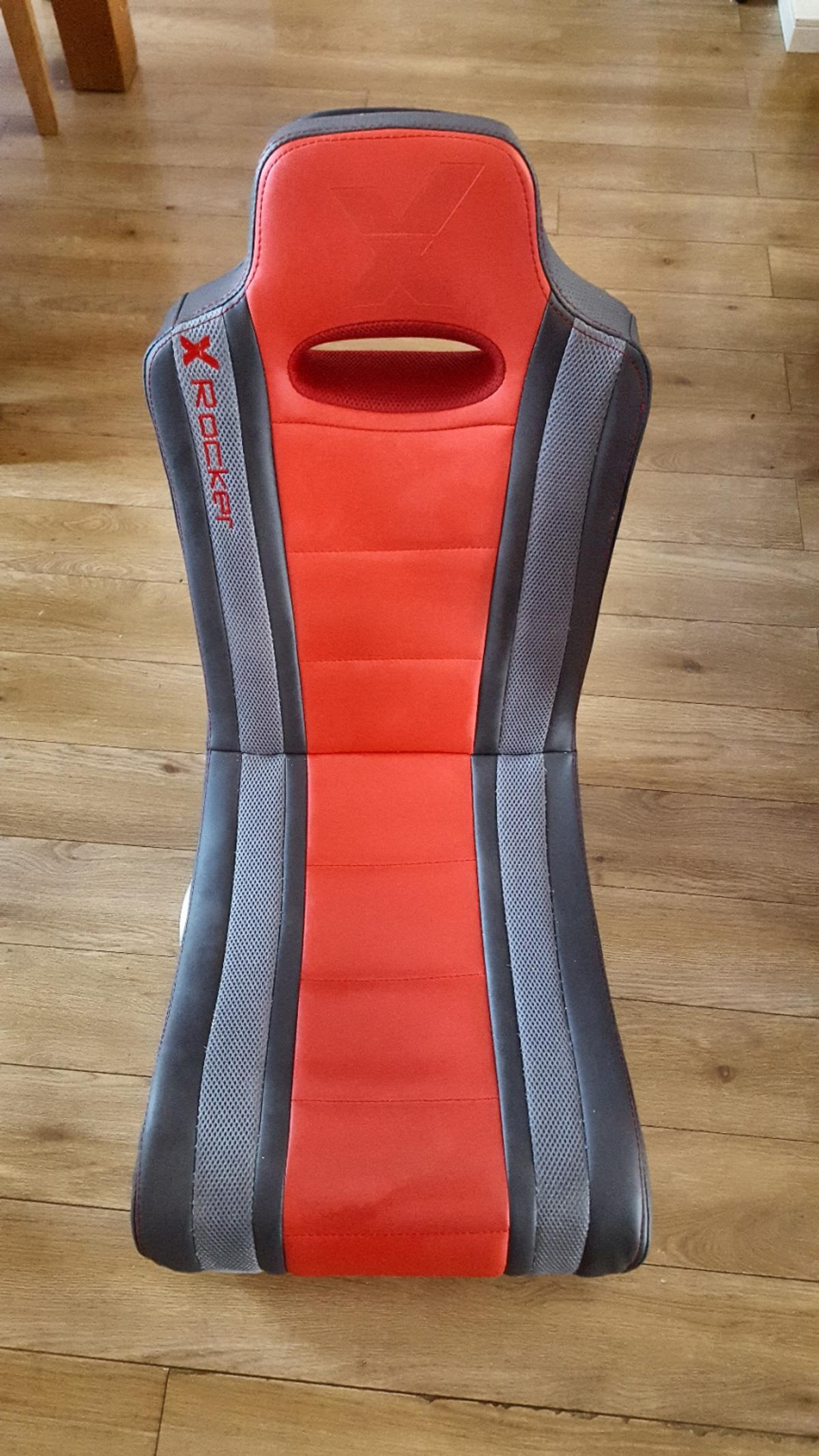 Super X Rocker Gtr Gaming Chair In B78 Warwickshire For 30 00 For Ocoug Best Dining Table And Chair Ideas Images Ocougorg