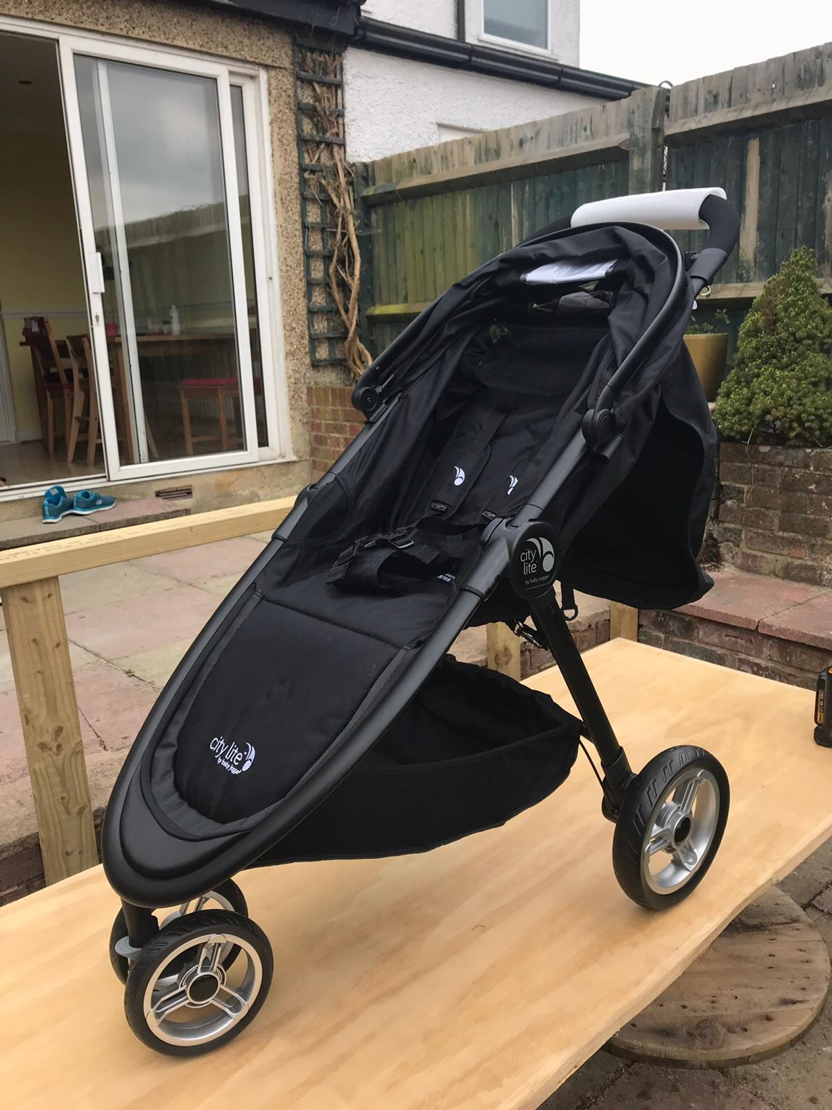 Baby Jogger City Lite Ex Display In Rh1 Banstead For 135 00 For