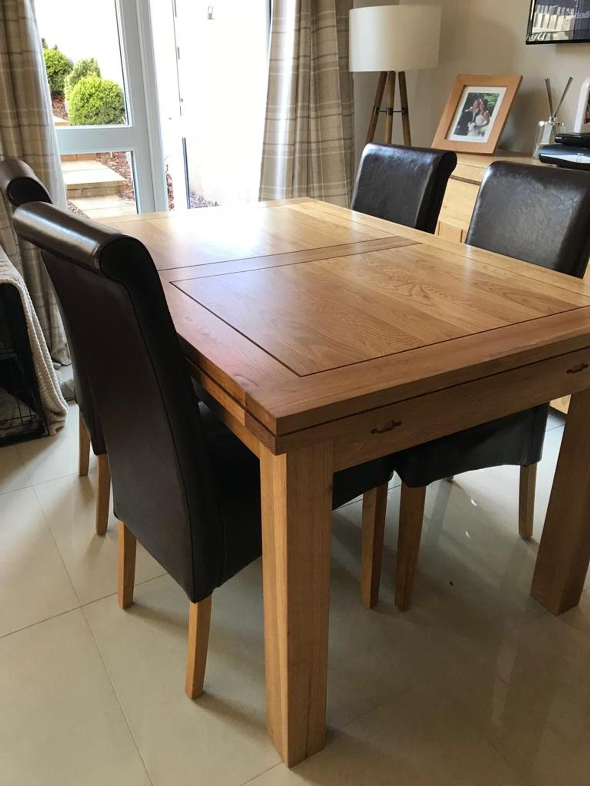 Incredible Oak Dining Table And Chairs Gamerscity Chair Design For Home Gamerscityorg