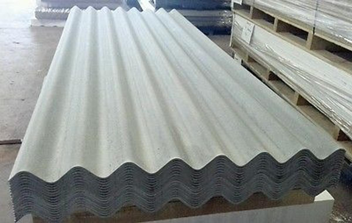 Corrugated Roof Sheets In St Helens For 163 15 00 For Sale