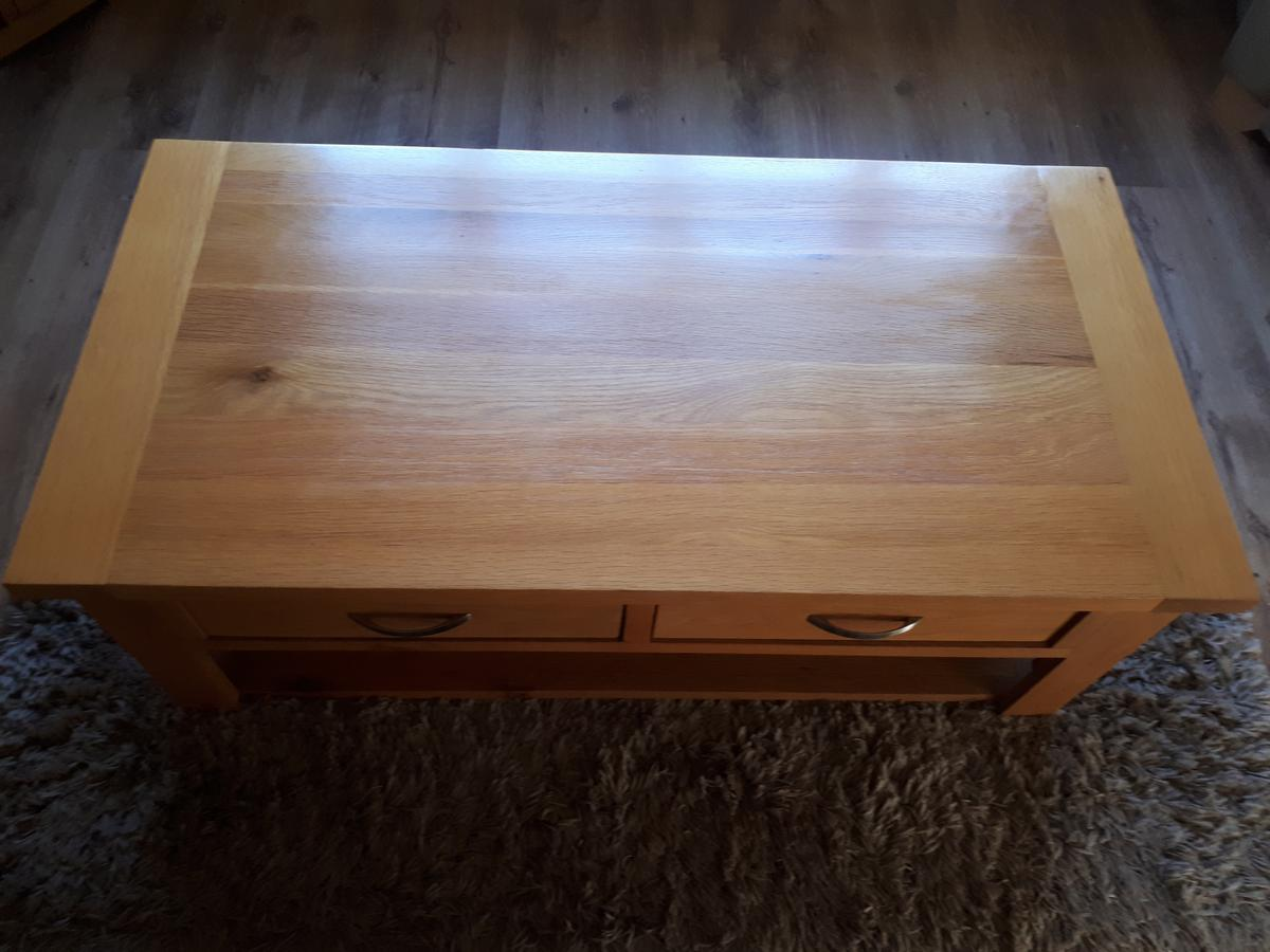 Dunelm Coffee Table With Storage 10