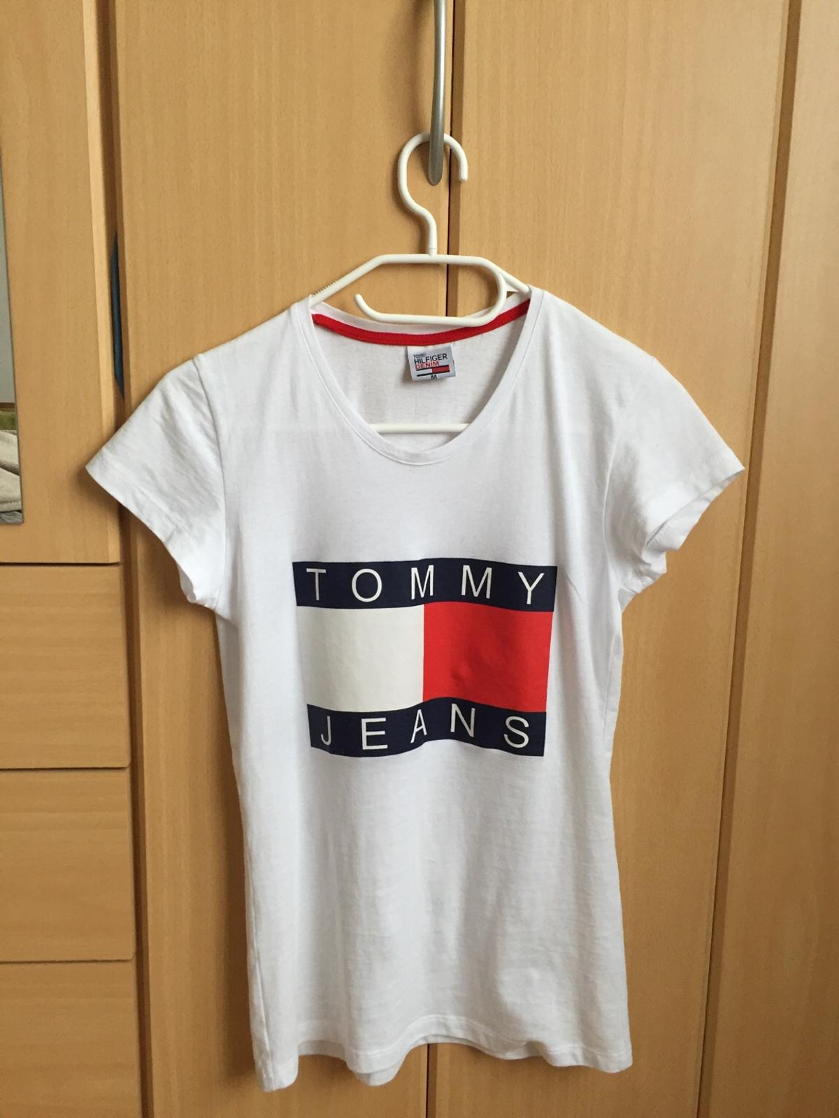 damen shirt tommy hilfiger