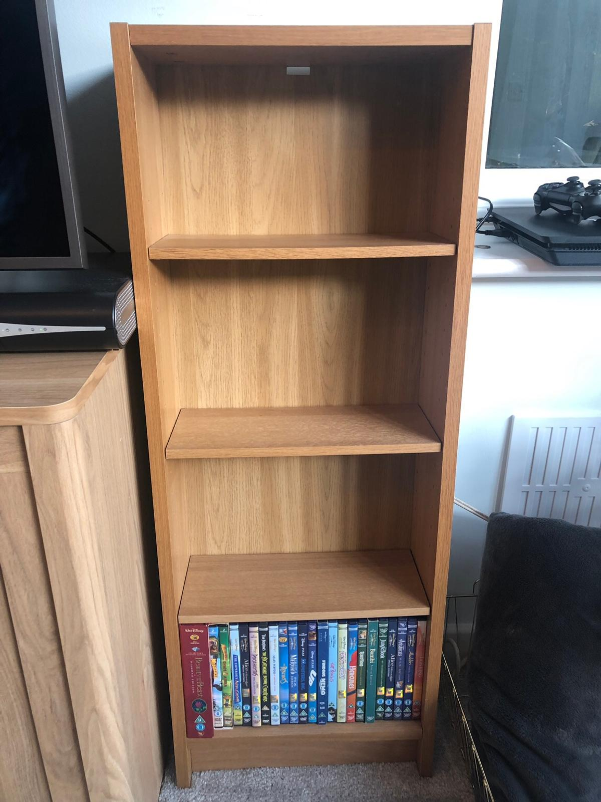 Ikea Small Book Shelves