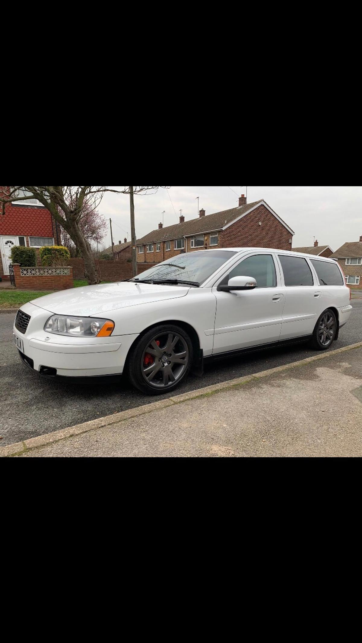 VOLVO V70 T5 330 BHP in M27 Salford for £1,750 00 for sale - Shpock