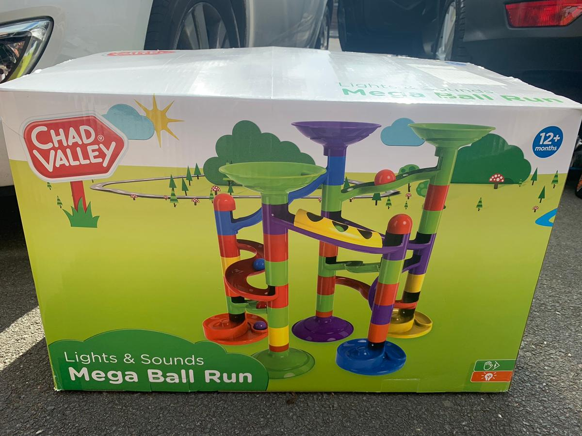 fb4bf6803 Ball run in Dudley for £15.00 for sale - Shpock
