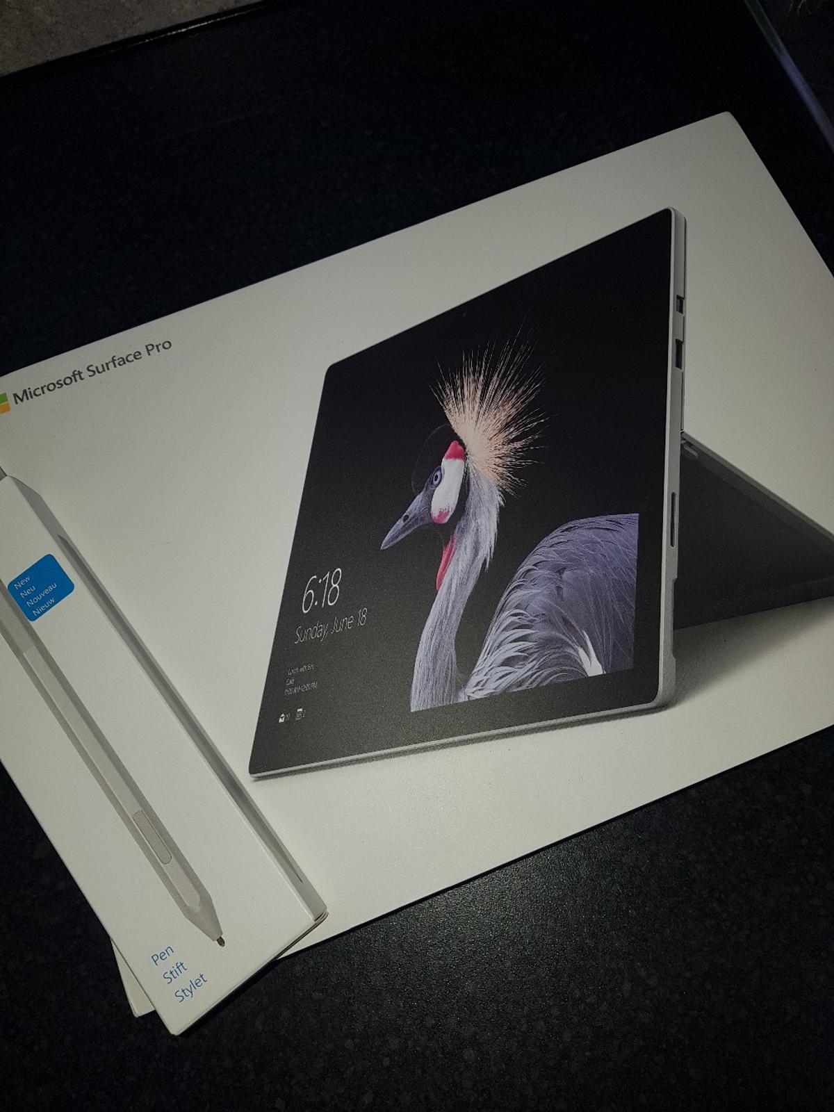 Surface pro 5 i5 8gb ram 256gb in N9 Enfield for £650 00 for