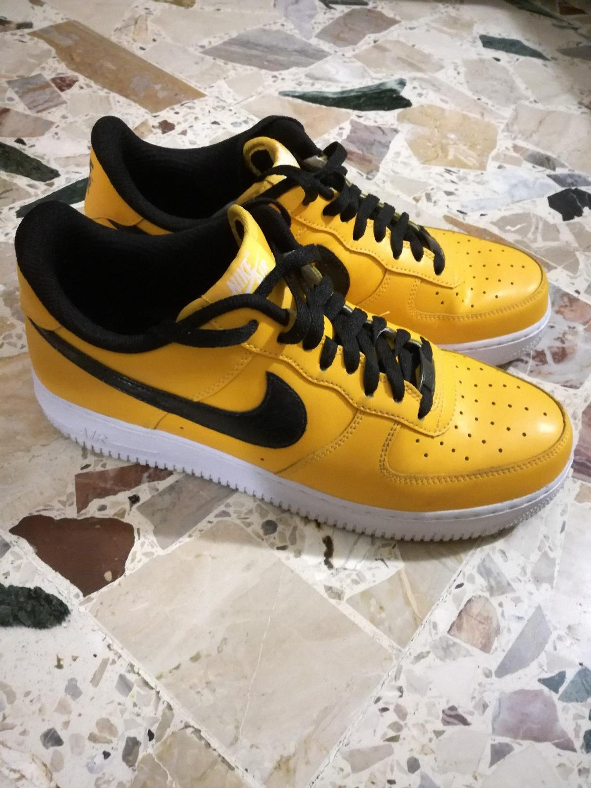 NIKE AIR Force 1 (PERSONALIZZATE) in 15100 Alessandria for